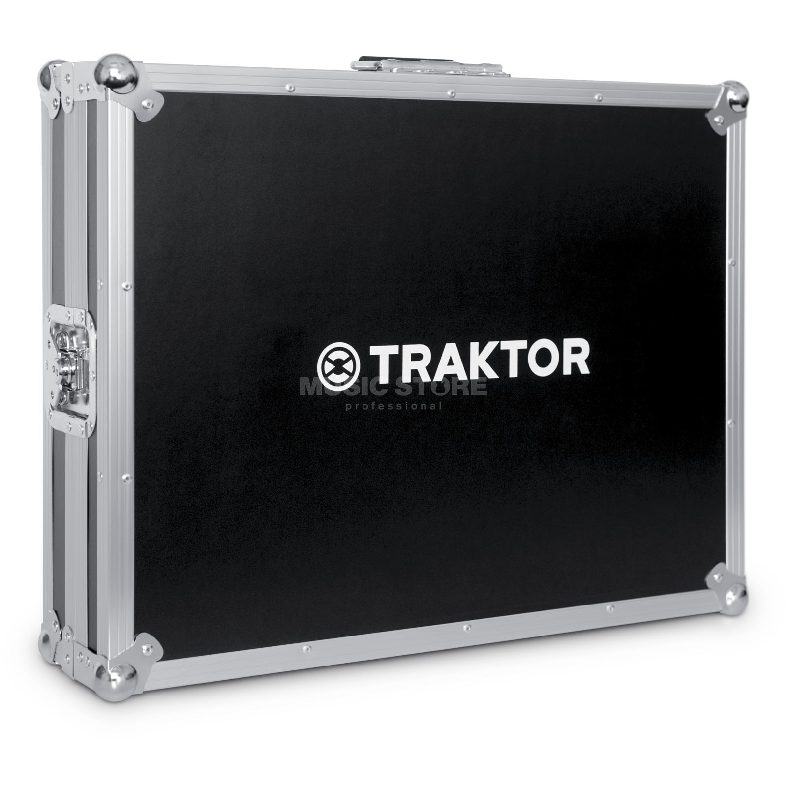 Native Instruments TRAKTOR Kontrol S8 Flight Case  Zdjęcie produktu