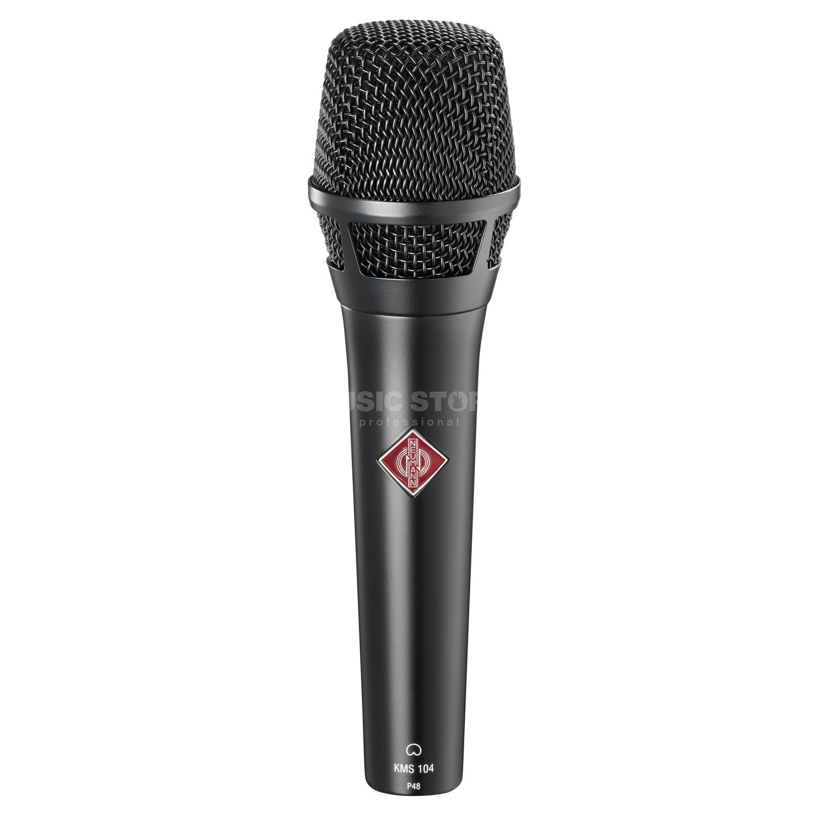 Neumann KMS 104 BK Product Image