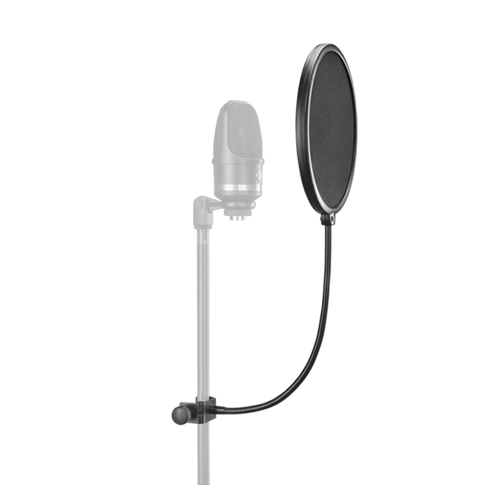 Neumann PS 20 a Pop-Screen 20cm Diameter Produktbillede