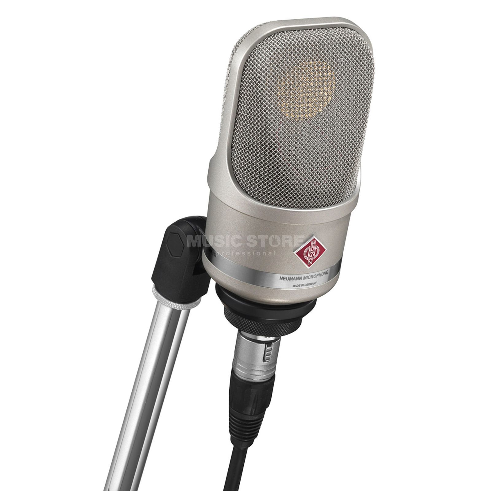 Neumann TLM 107 ni Condenser Microphone Switchable Produktbillede