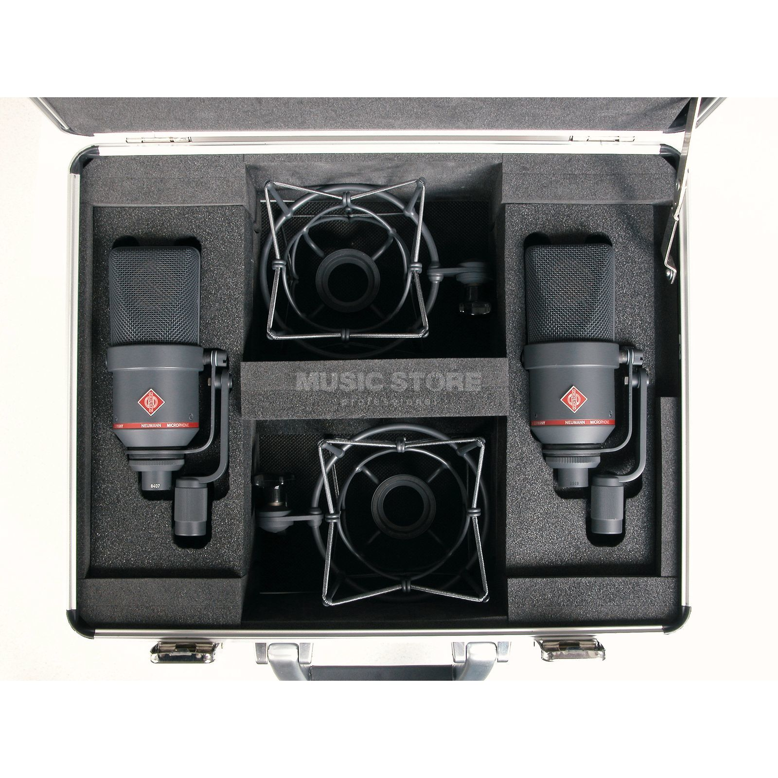 Neumann TLM 170 R mt Stereo Set Product Image