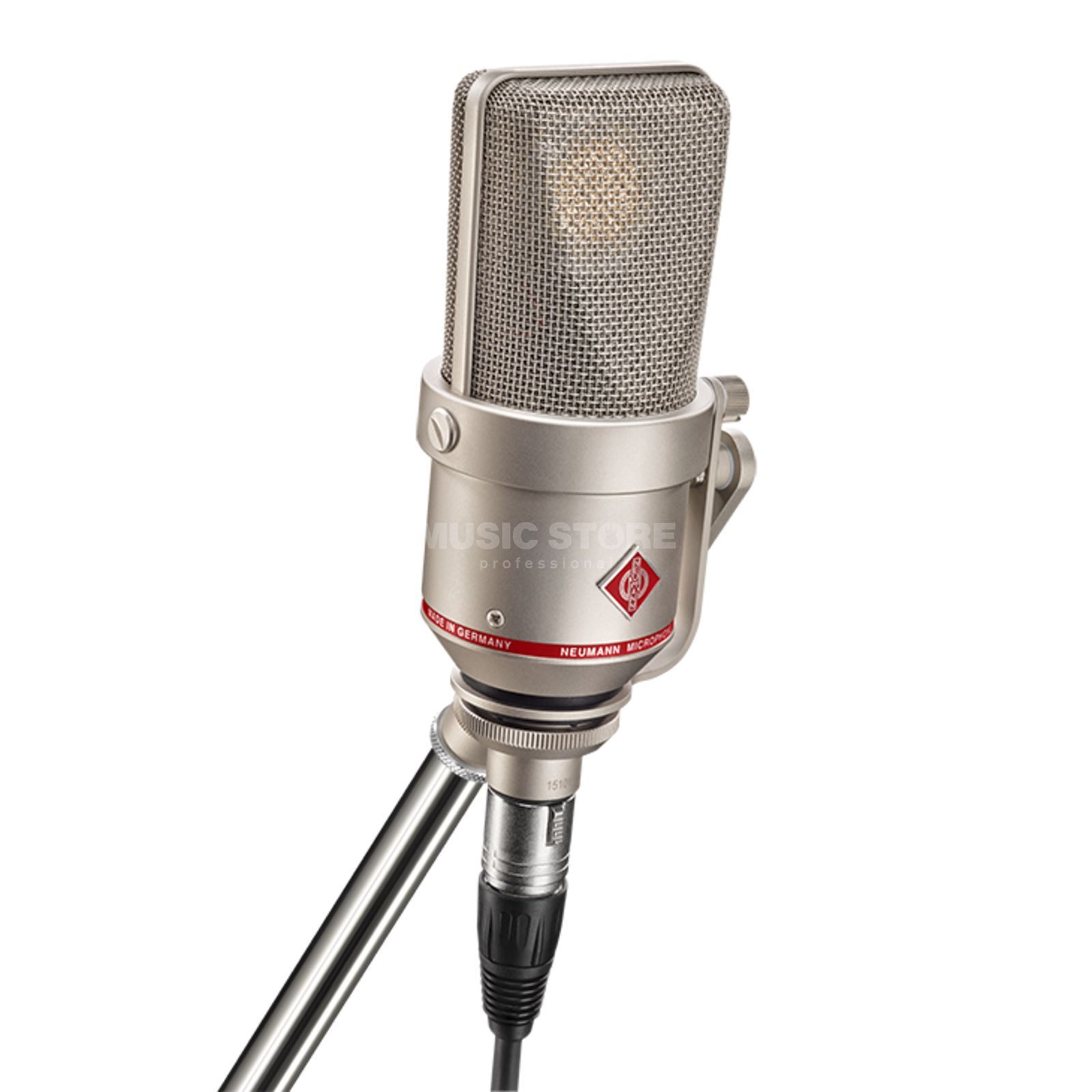 Neumann TLM 170 R ni Condenser Microphone Product Image