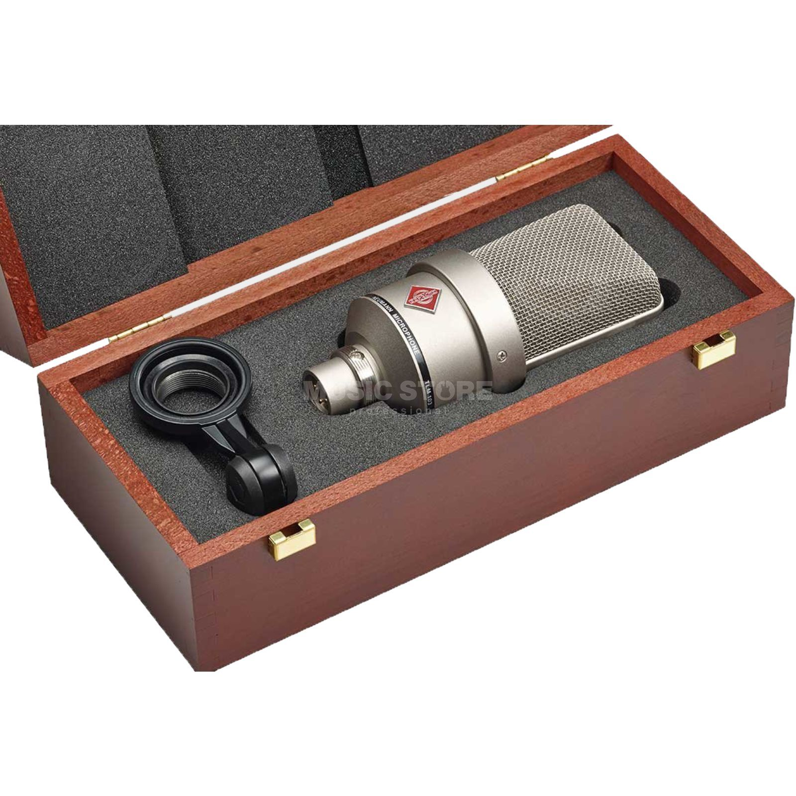 Neumann TLM103 Condenser Microphone    Product Image