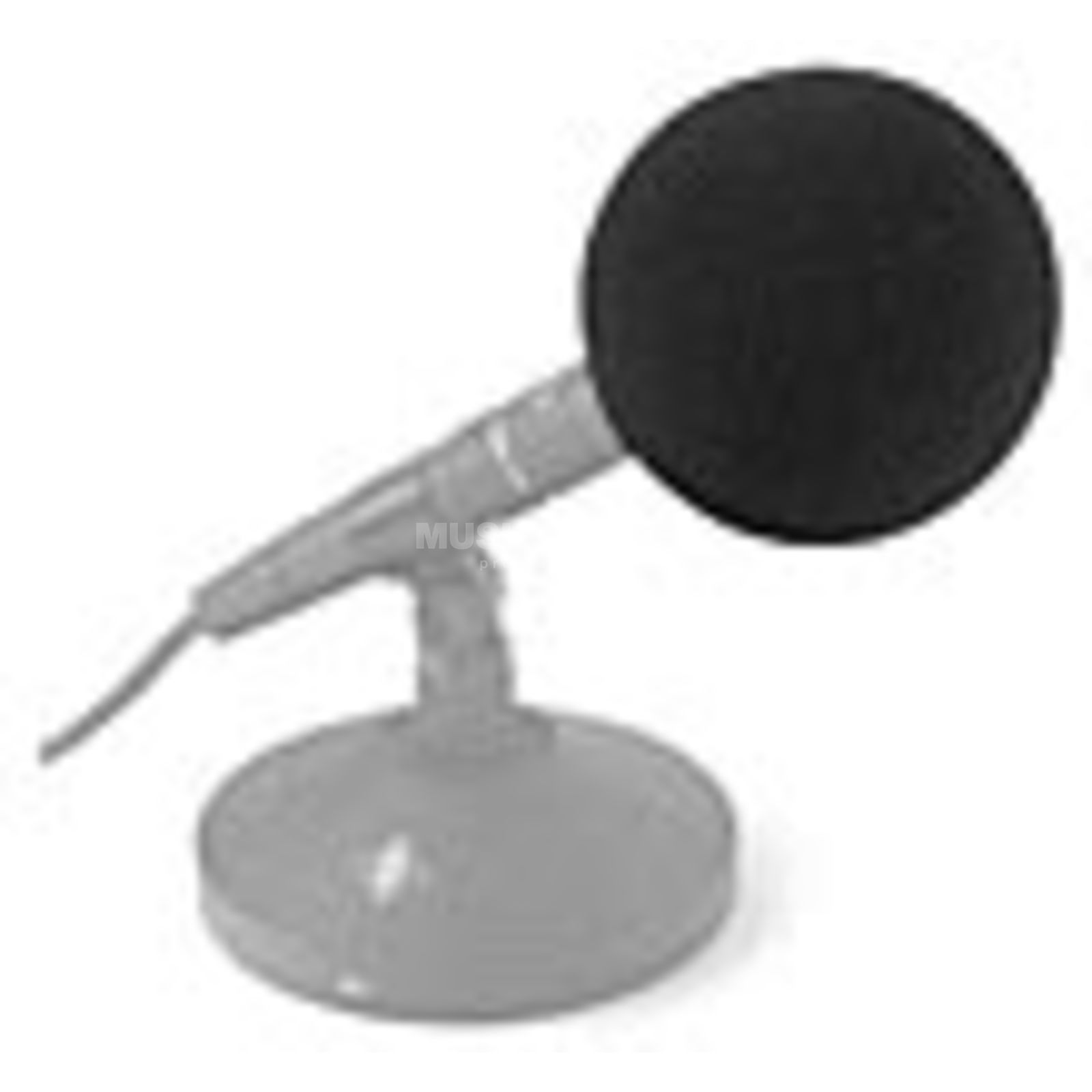 Neumann WS 100 Windscreen  Black    Product Image