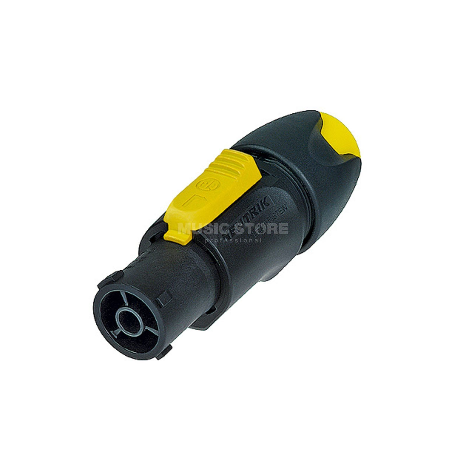 Neutrik NAC3FX Female Cable Connector powerCON TRUE1 Produktbillede