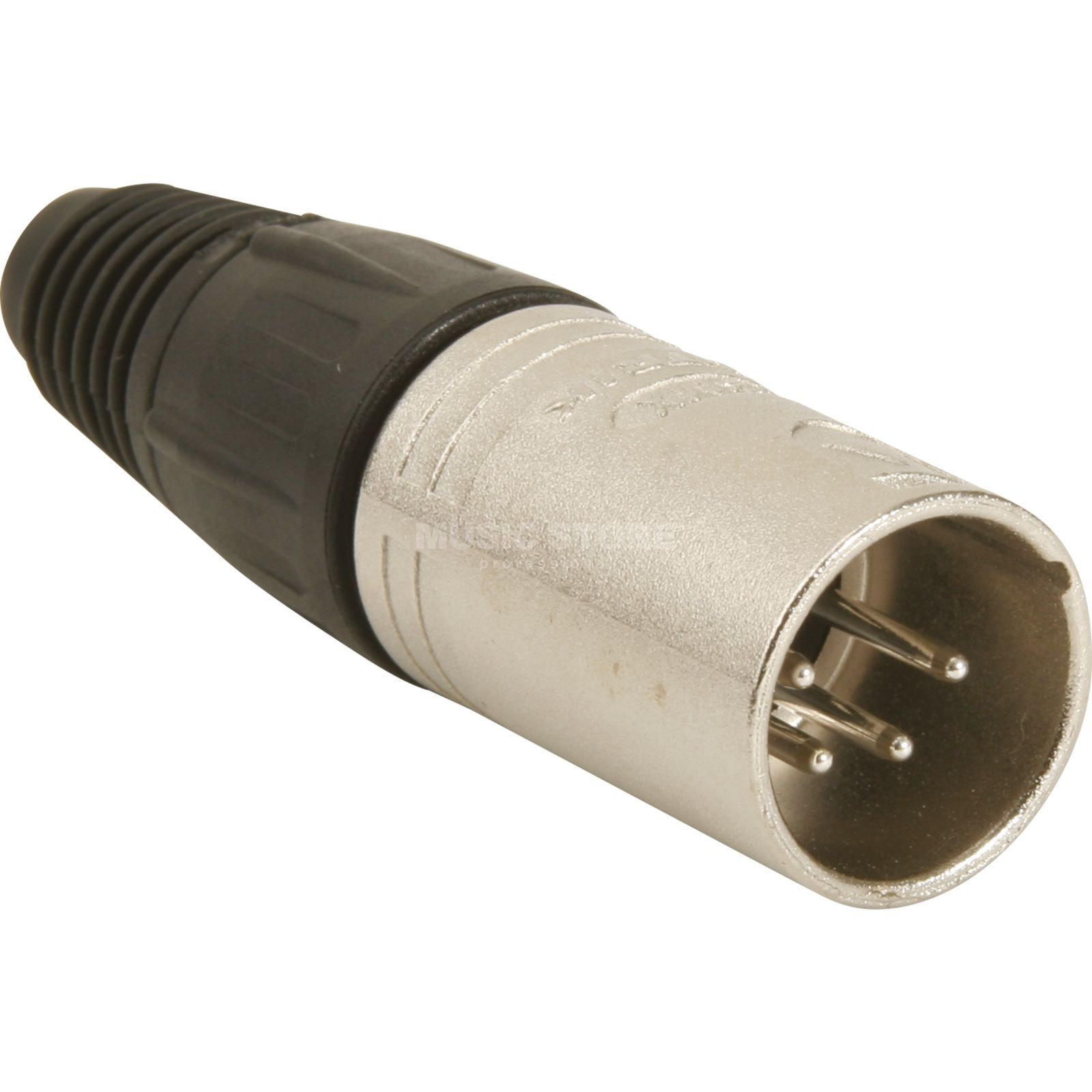 Neutrik NC4MX Cable Connector male, 4-pole Produktbillede