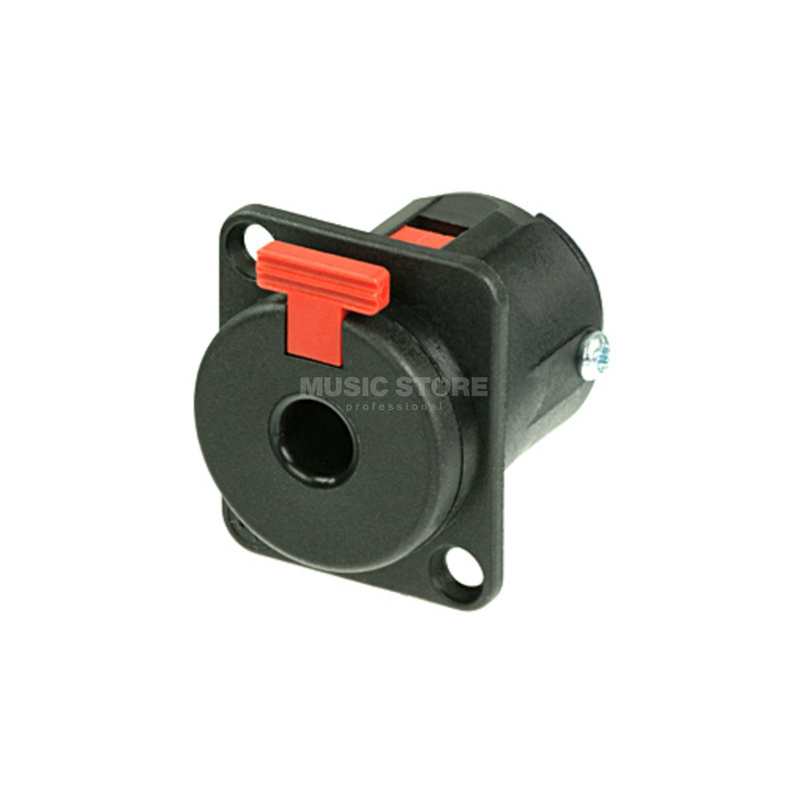 Neutrik NJ3FP6C-BAG Jack Socket  Produktbillede