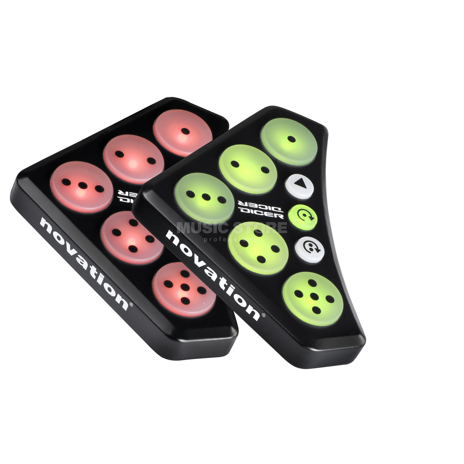 Novation Dicer (Pair)  Produktbillede