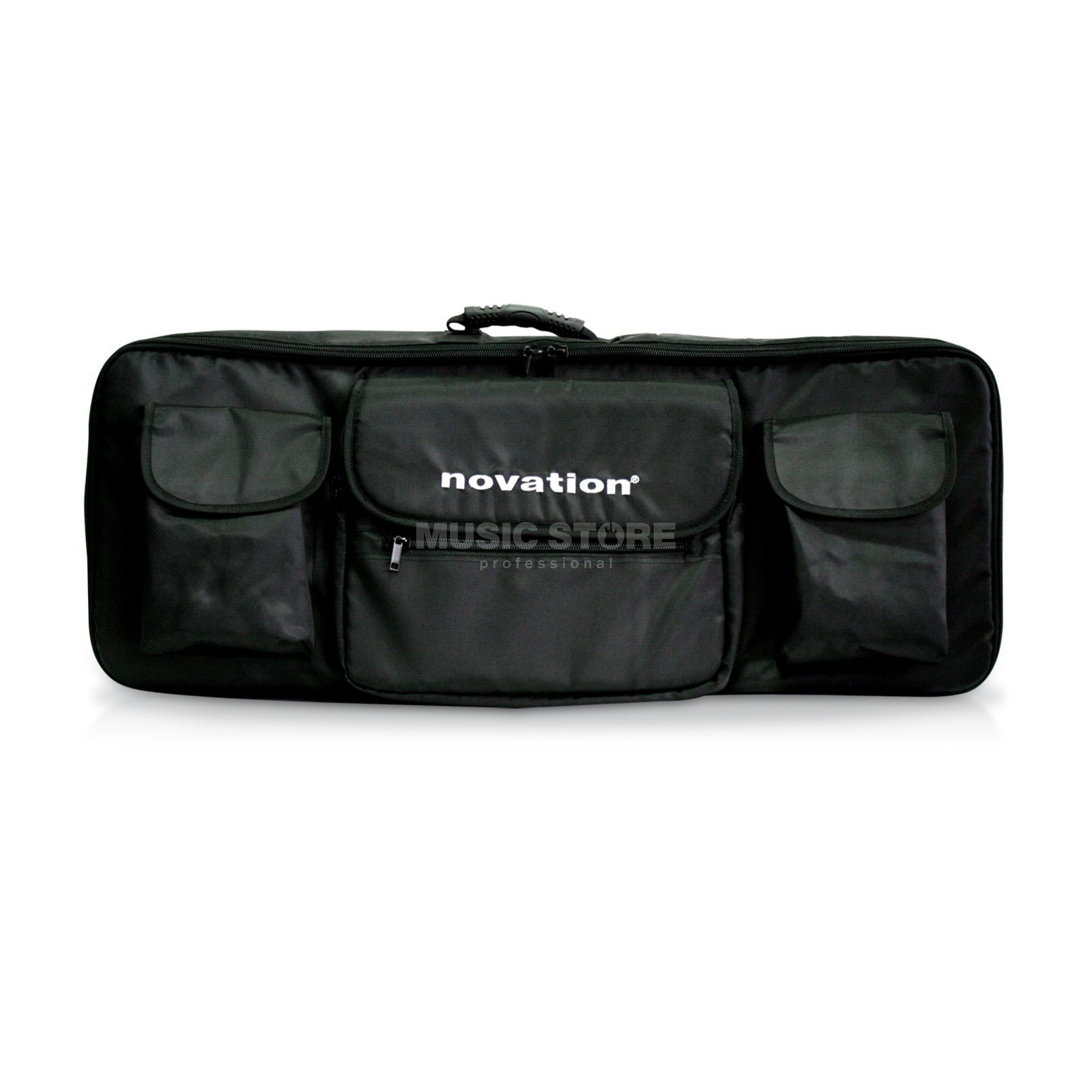 Novation Gig Bag 49 for SLmkII and Impulse 49 85x33x10 cm Produktbillede