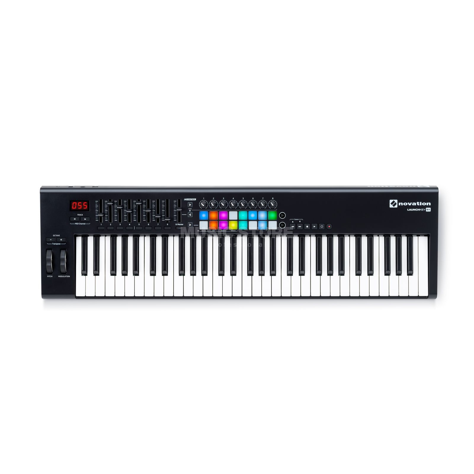 Novation Launchkey 61 Mk2 Produktbild