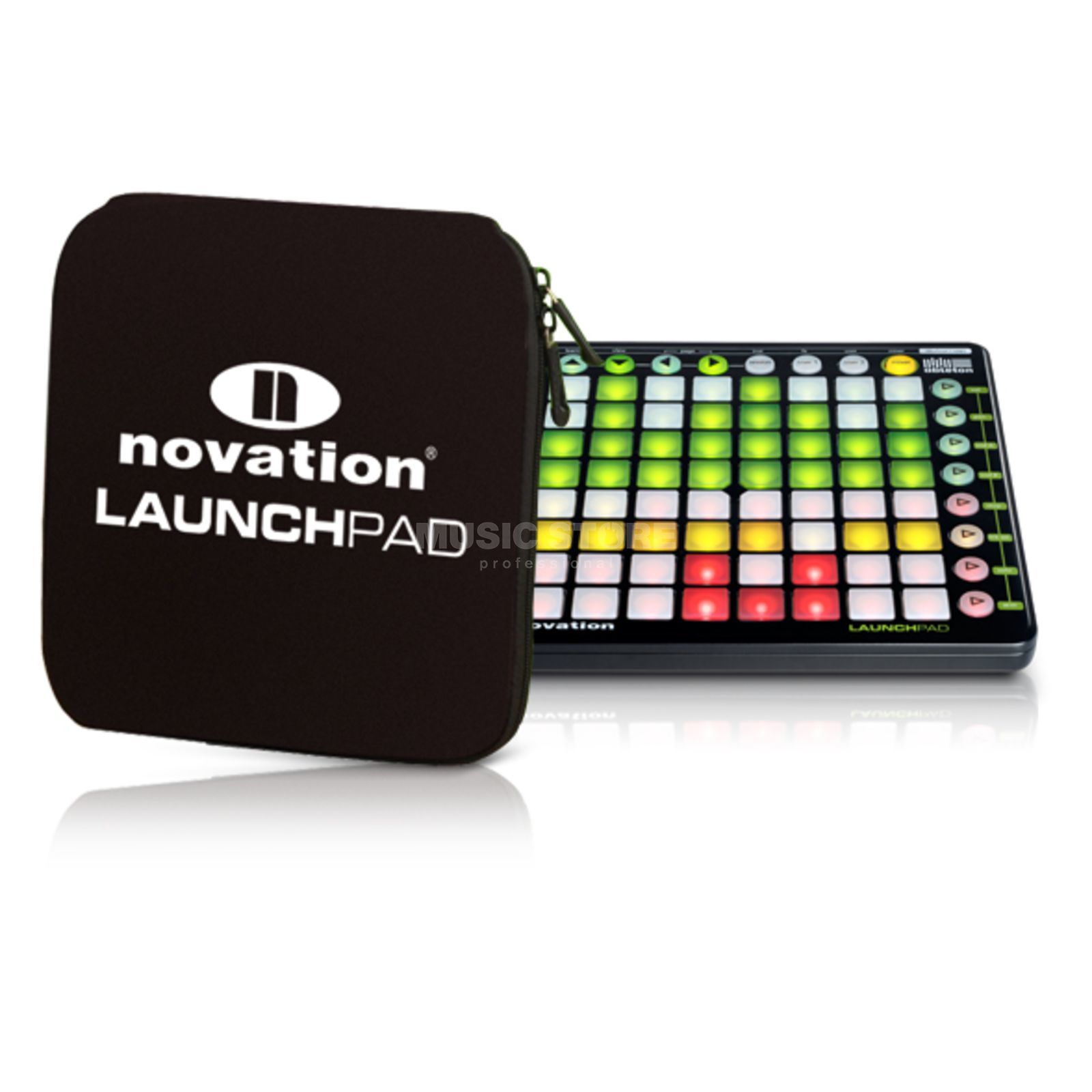 Novation LaunchPad /S Neopren Bag  Produktbild