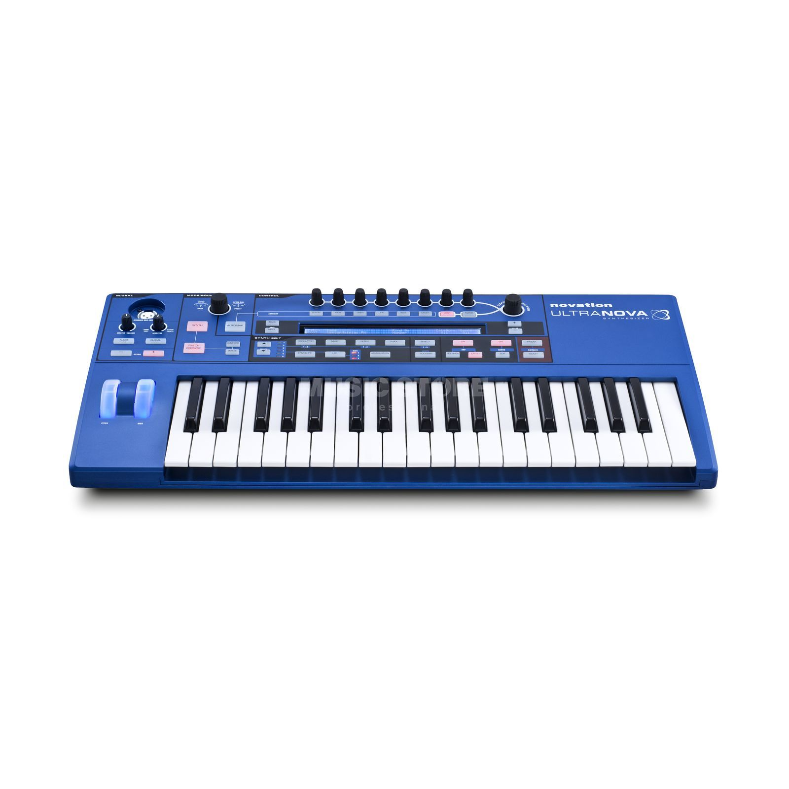 Novation UltraNova Produktbild