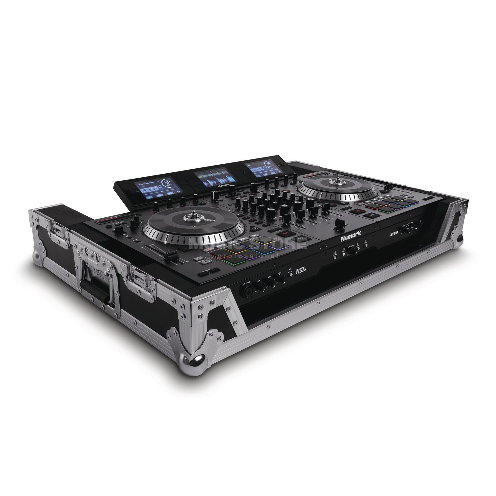 Numark NS7 Case V3 für NS7III Product Image