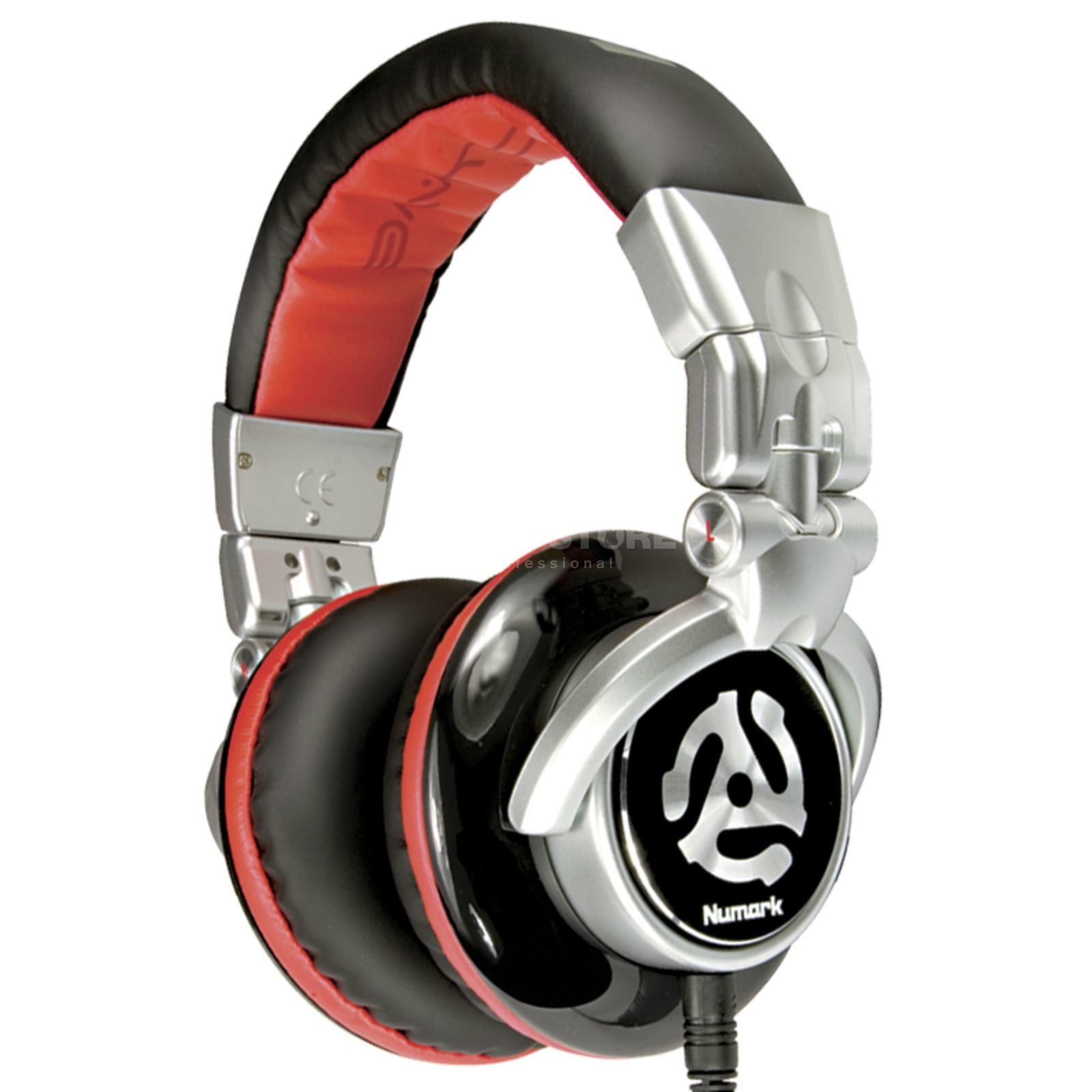 Numark Red Wave DJ Headphones    Produktbillede