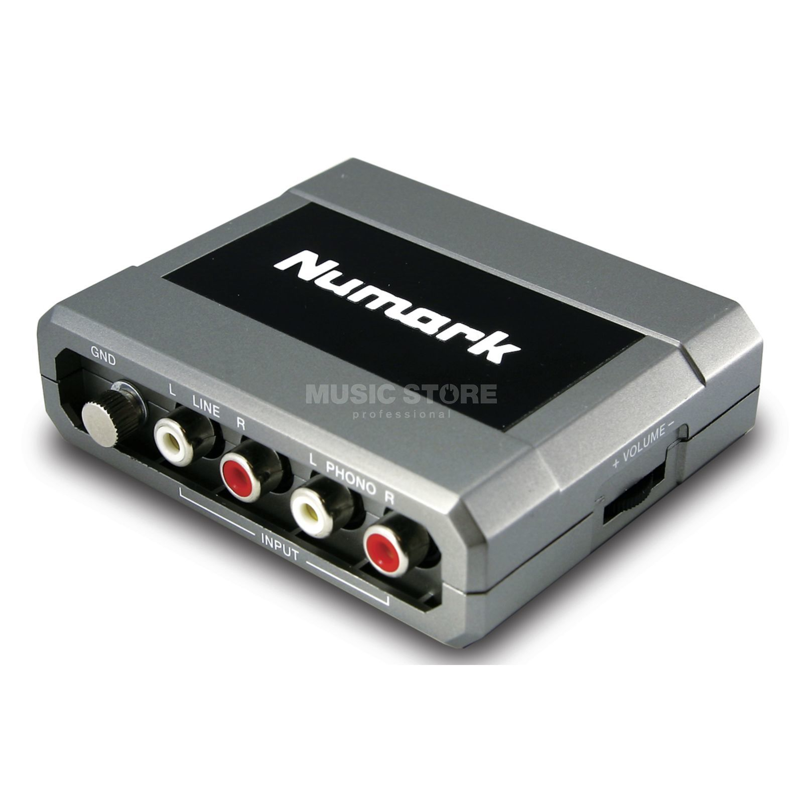 Numark Stereo/iO Audio Interface Produktbillede
