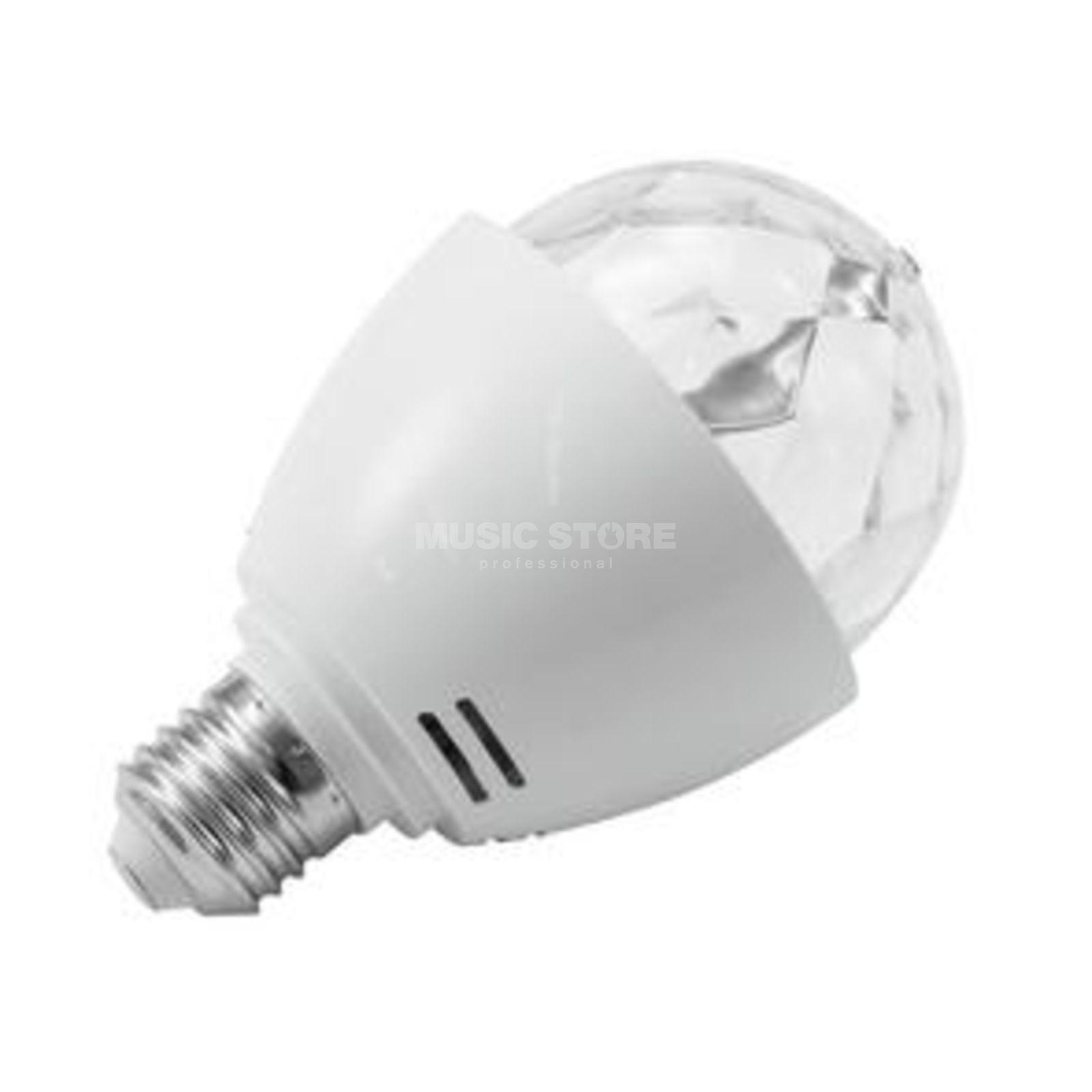 Fantastisch Omnilux LED BC-1 E-27 Strahleneffekt RGB, E27 Fassung ZS03