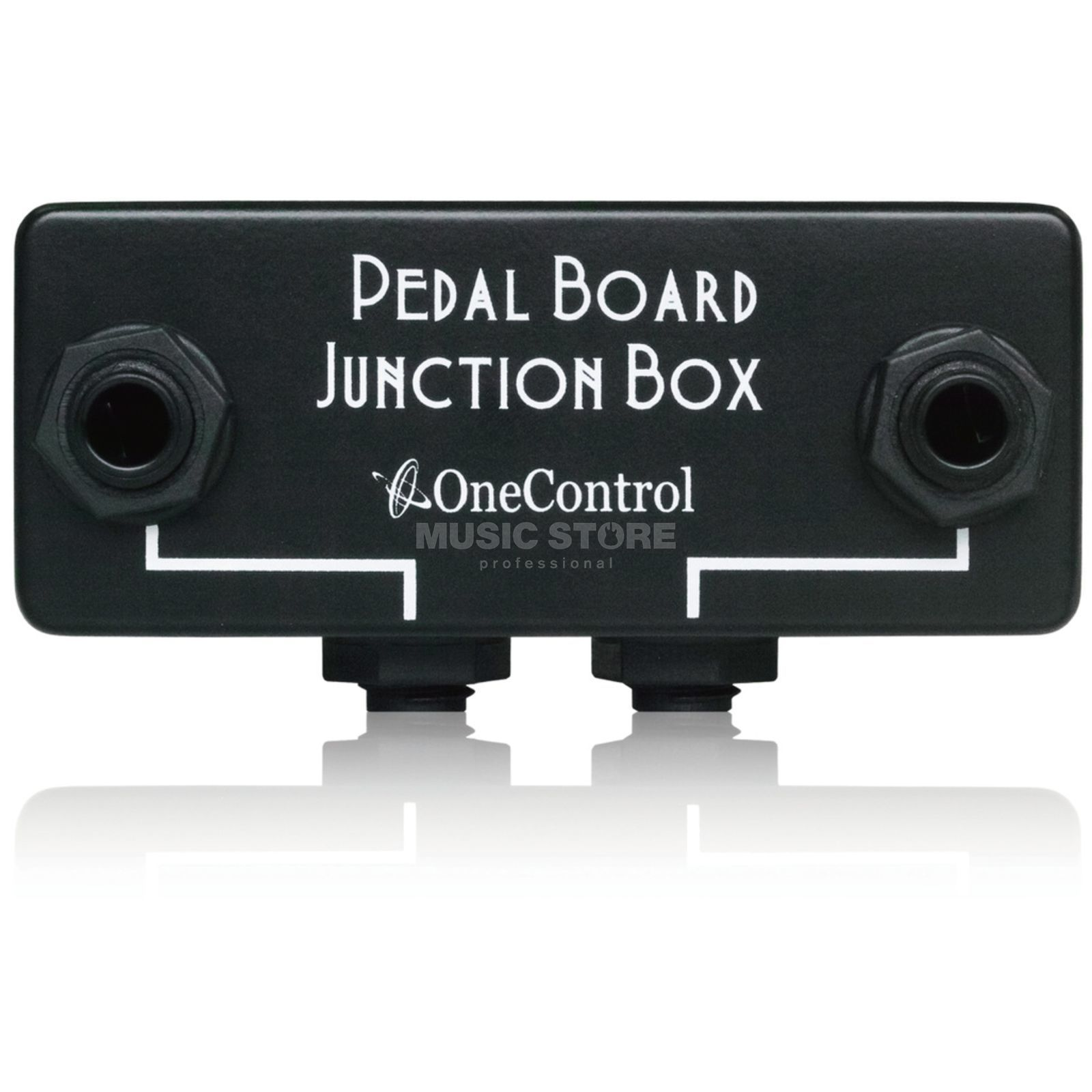 One Control Junction Box Imagem do produto