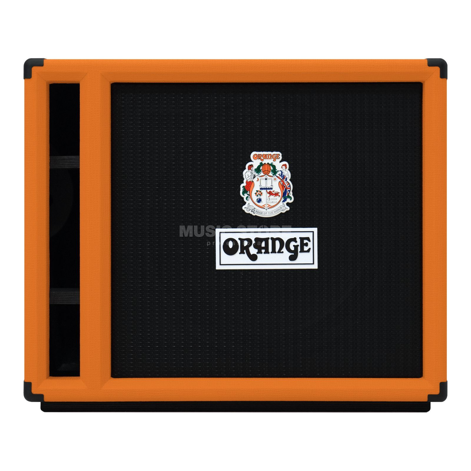 "Orange 1x15 Box 400 Watt (8 Ohms) 1x15"" Speaker B-Stock Product Image"
