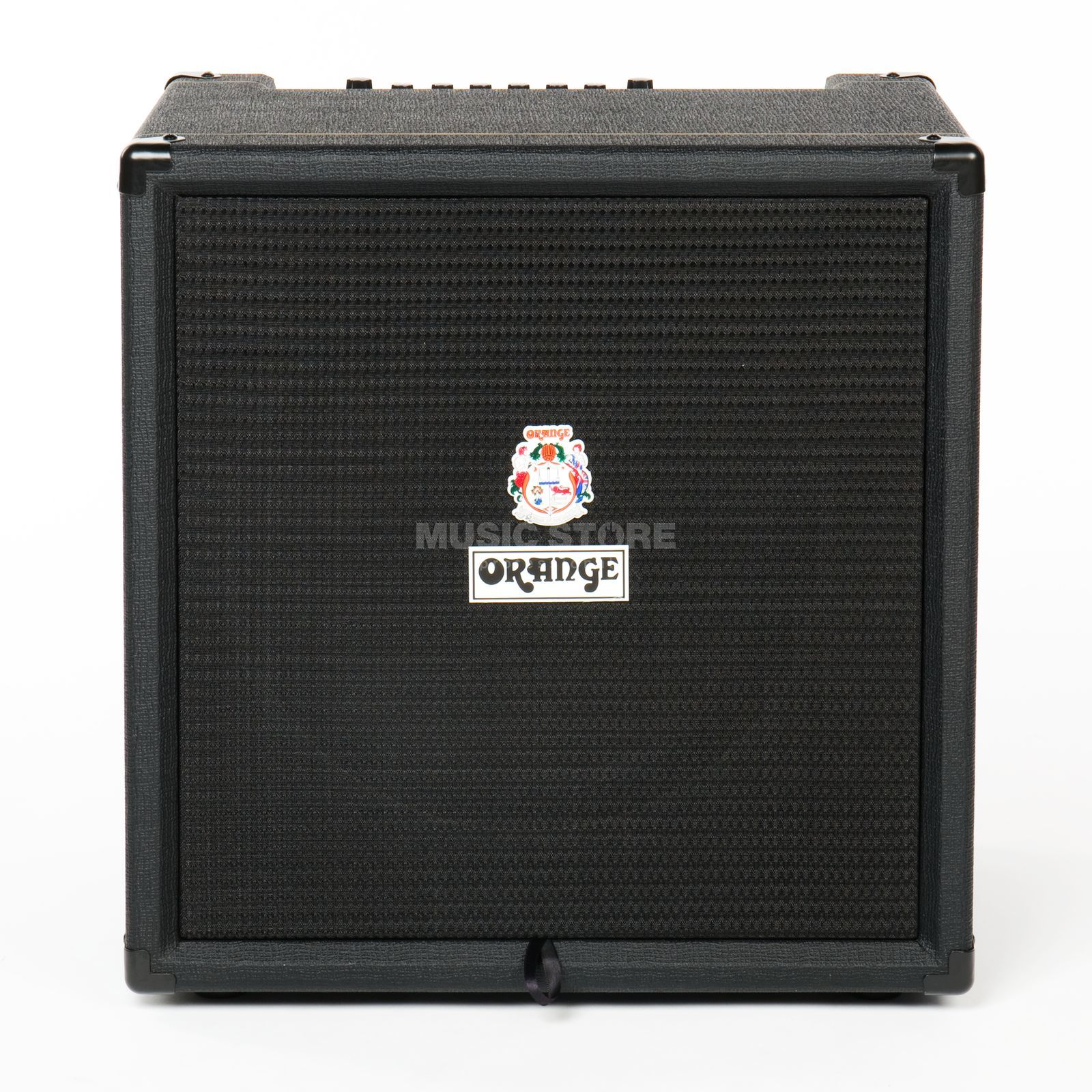 Orange Combo Crush PiX CR100BXT Black Tolex Image du produit