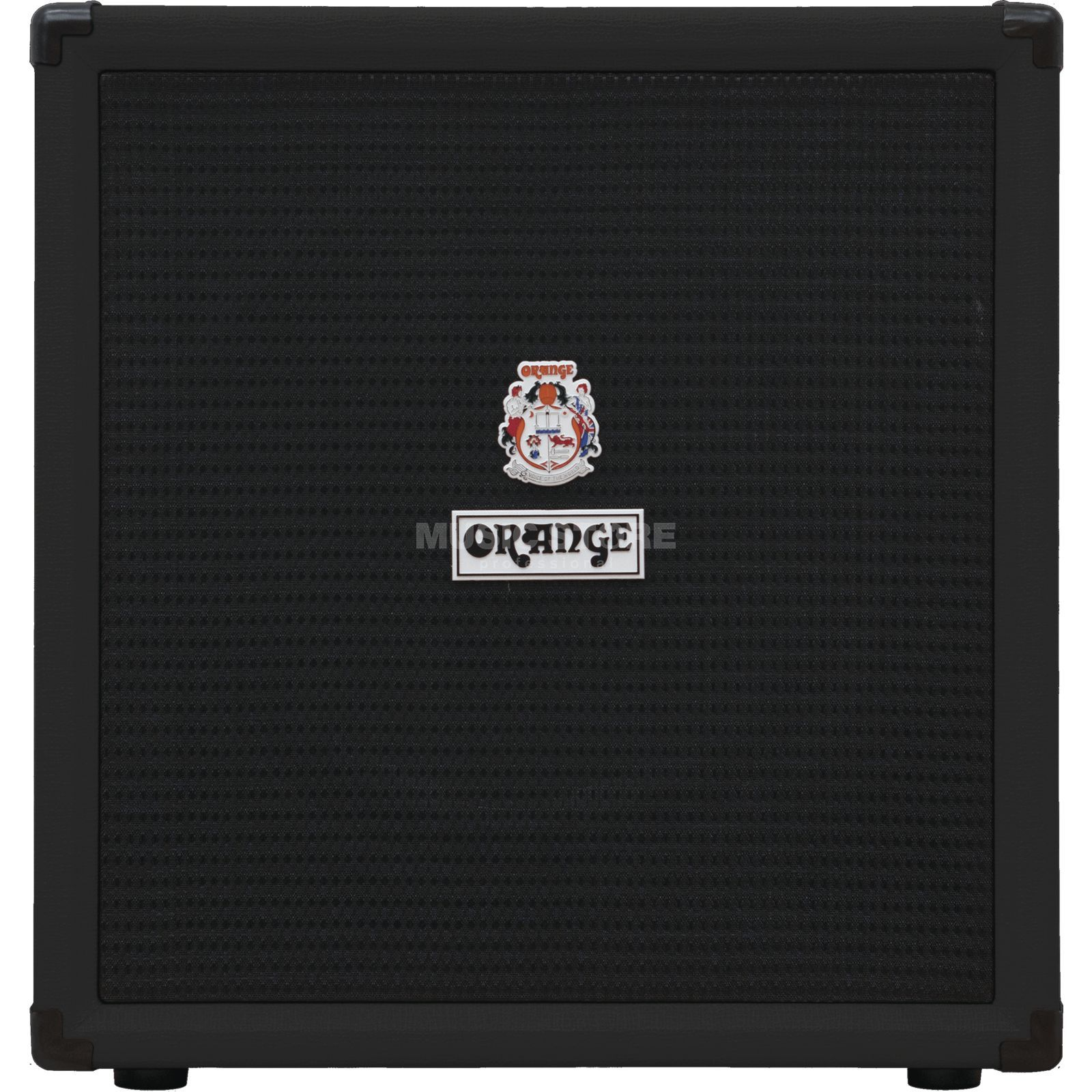 Orange Crush Bass 100 Black Product Image