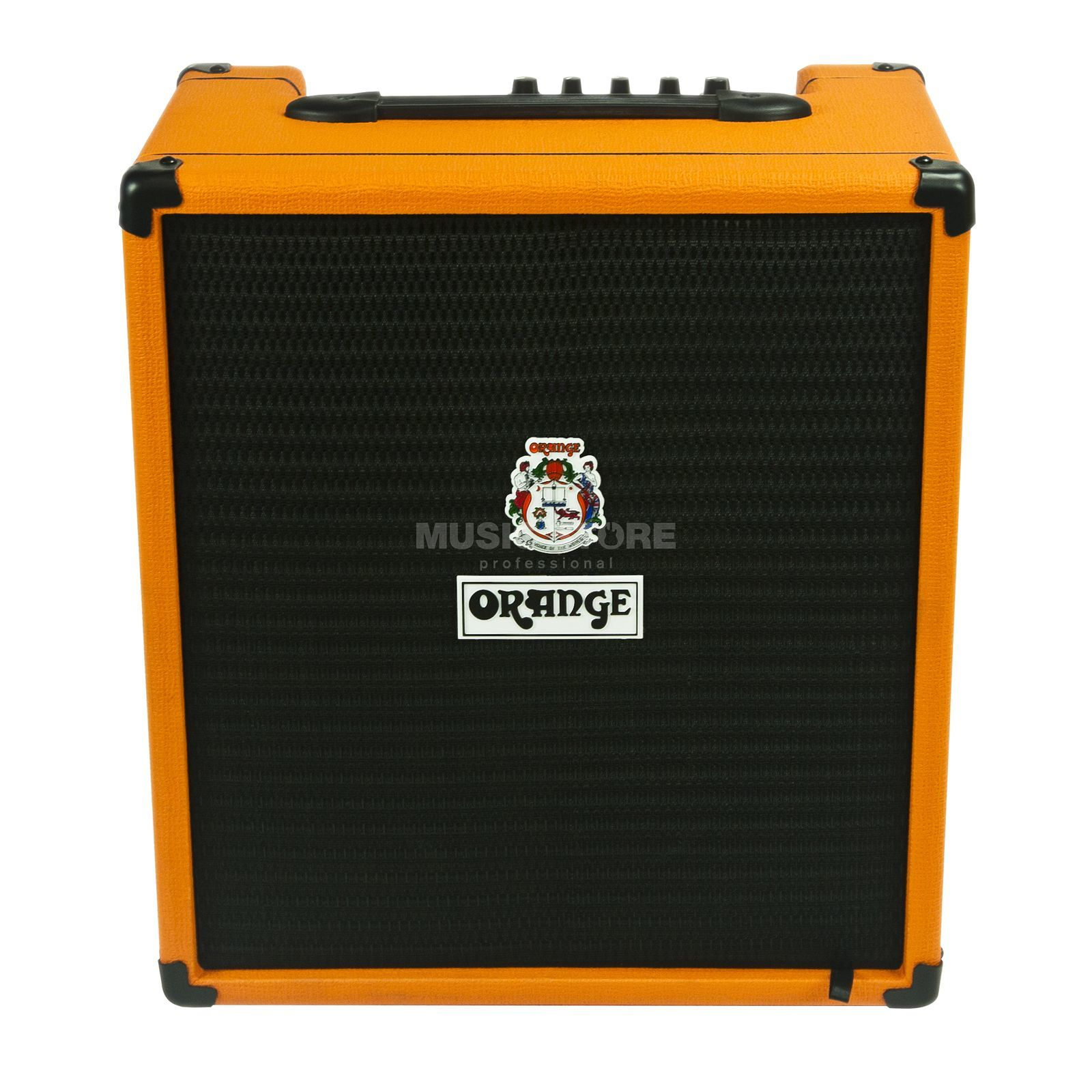 Orange Crush Pix CR50BX Orange amp.Combo p/ baixo  Imagem do produto