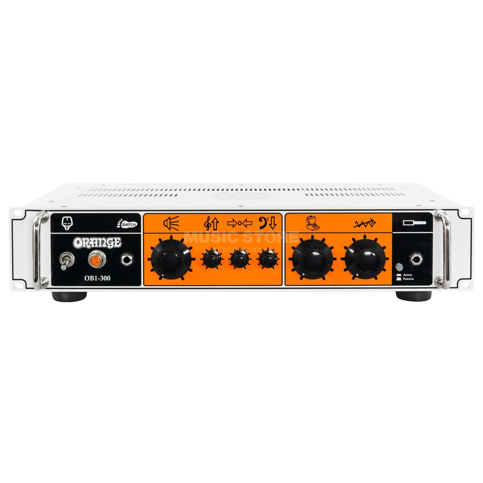 Orange OB1-300 Head  Produktbillede