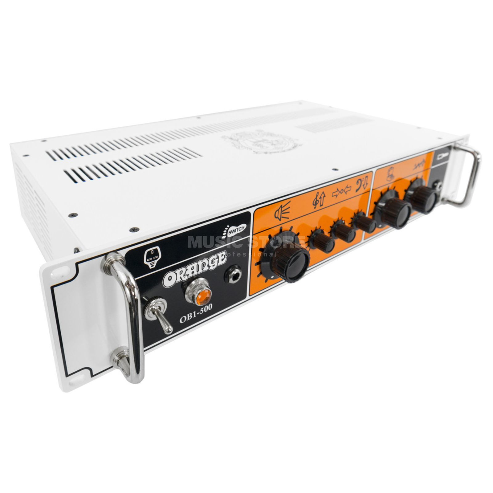 Orange OB1-500 Head  Product Image