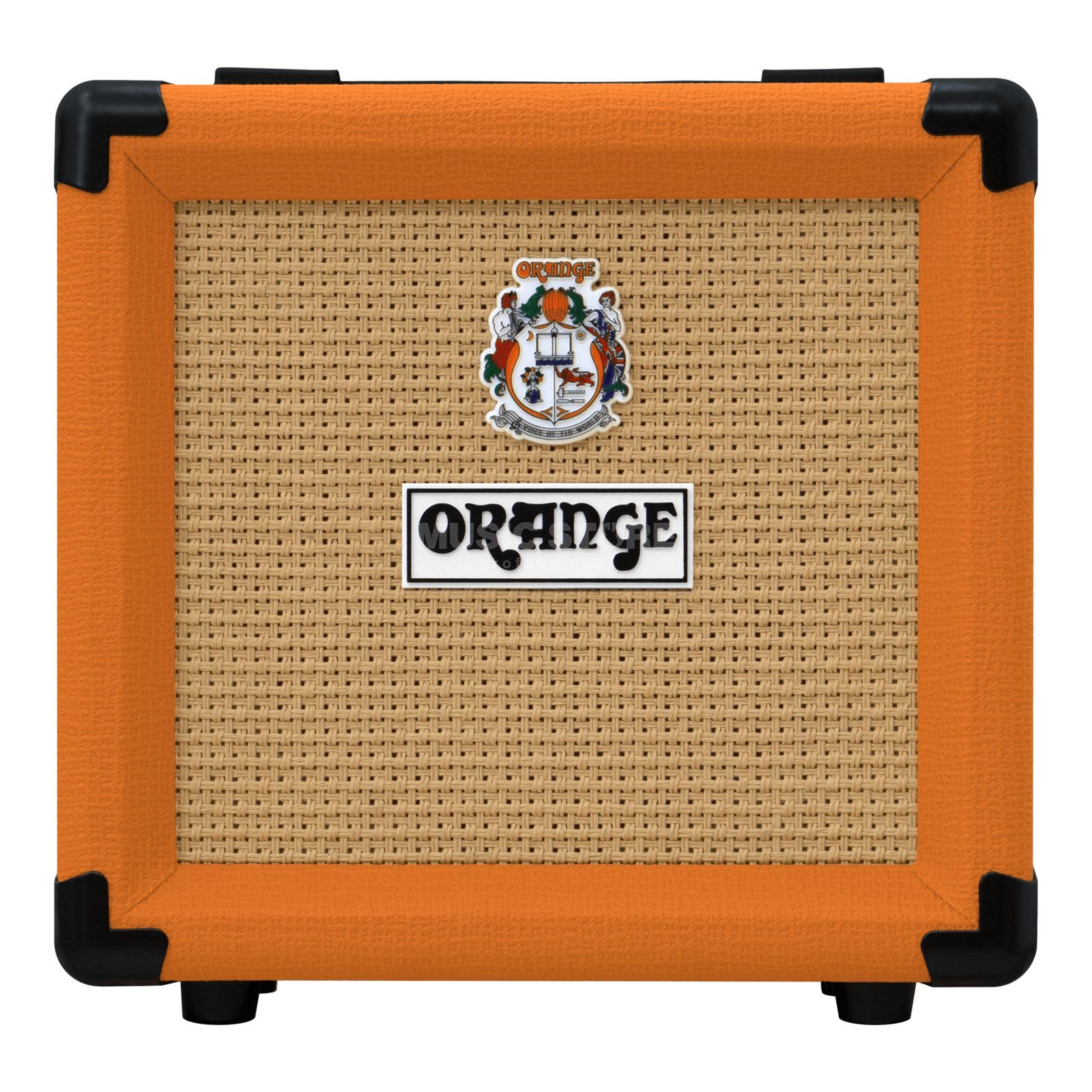 Orange PPC108 Guitar Speaker Cabinet    Produktbillede
