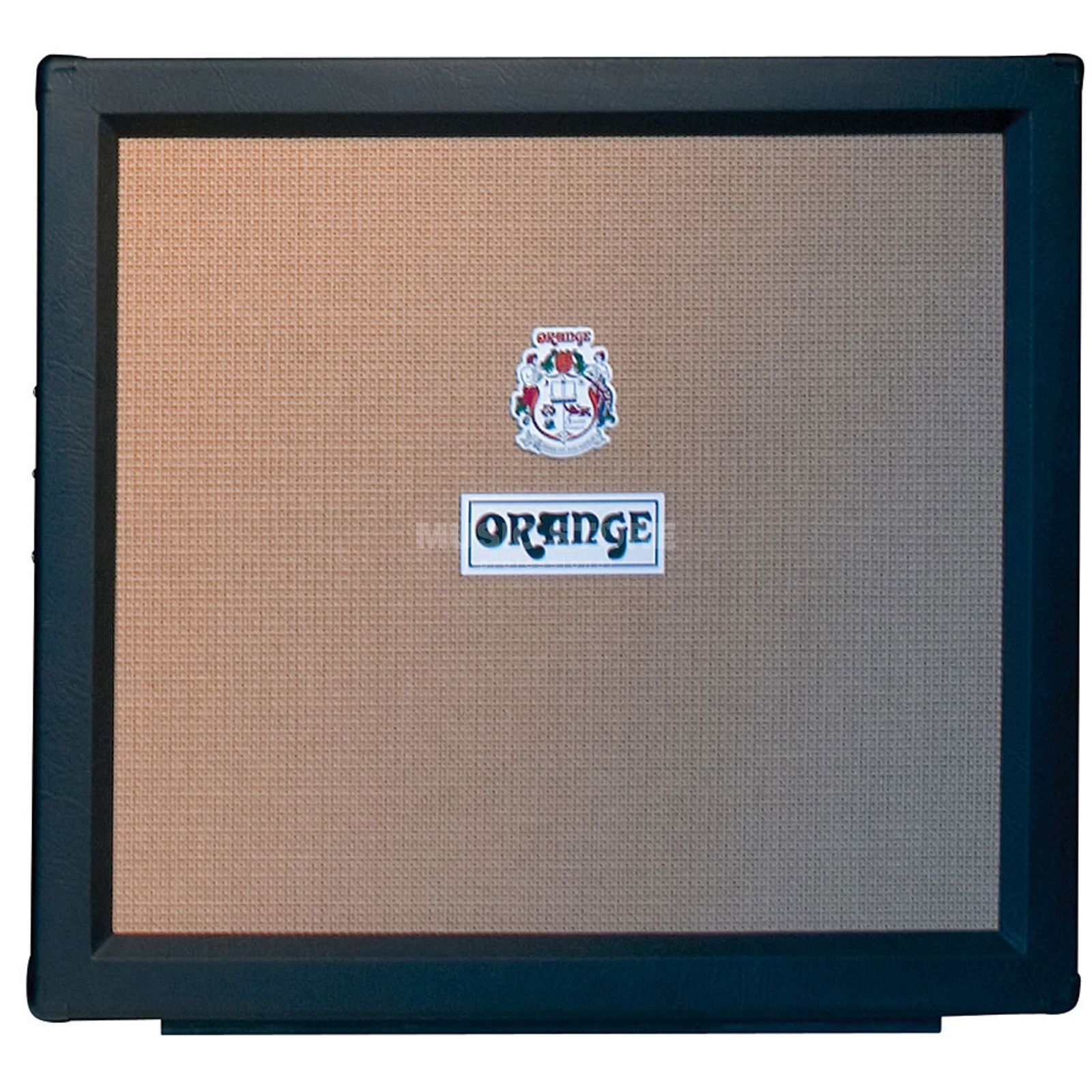 Orange PPC412 Cabinet Black Produktbild