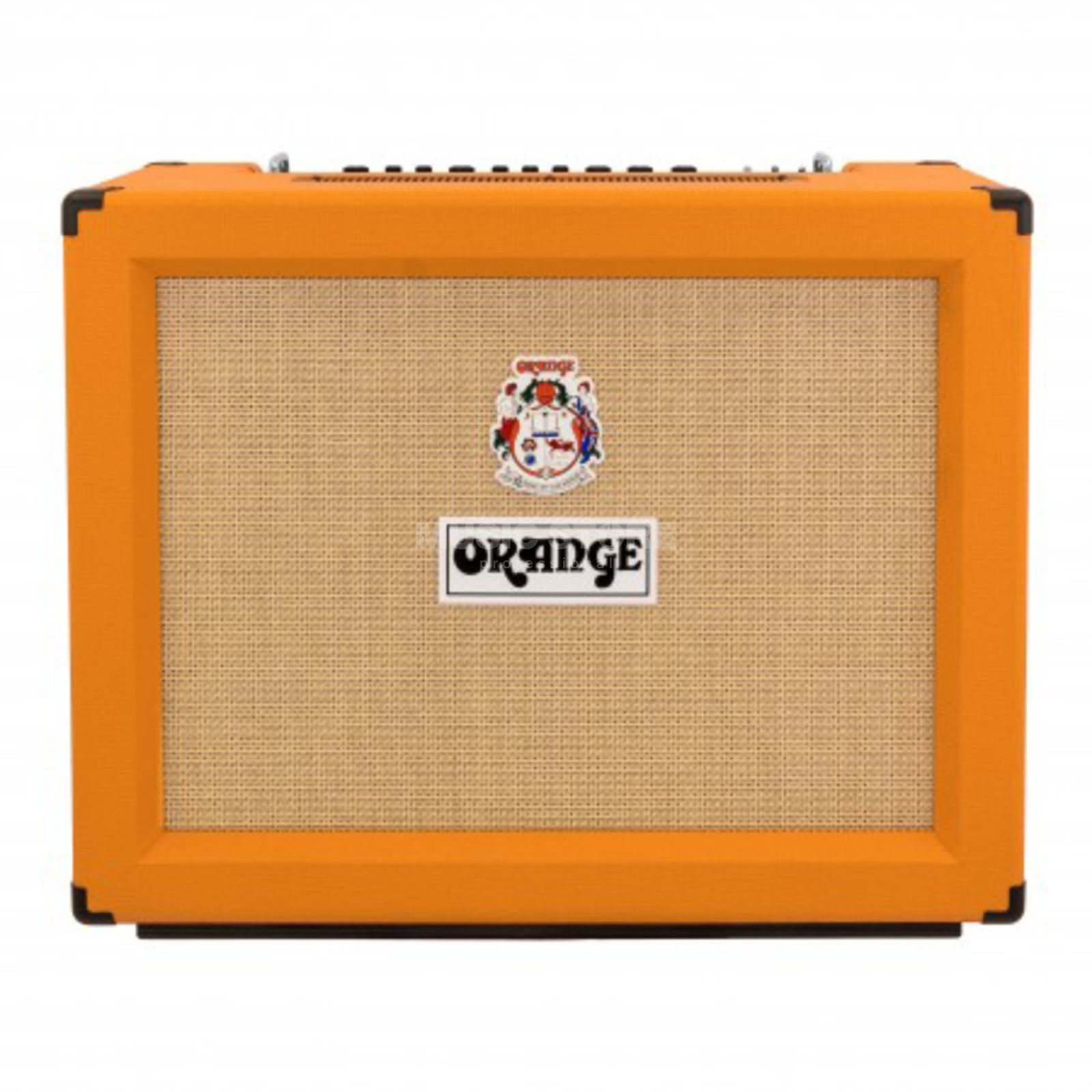Orange Rockerverb 50C MKIII 212 Combo Orange Produktbild