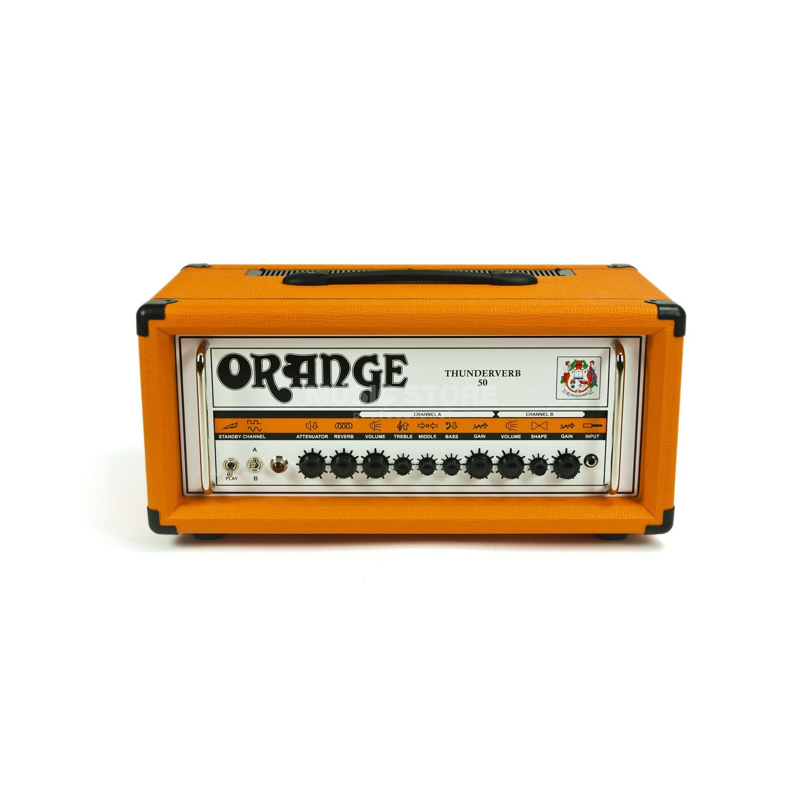 Orange Thunderverb 50H Guitar Amp Hea d Produktbillede
