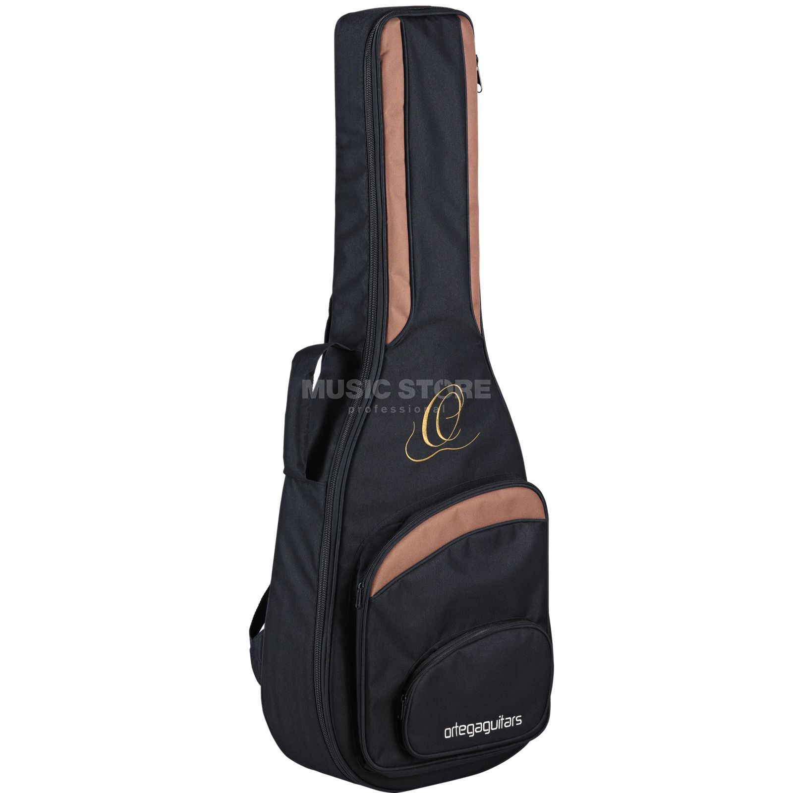 Ortega ONB-34 Bag for 3/4 Guitar Product Image