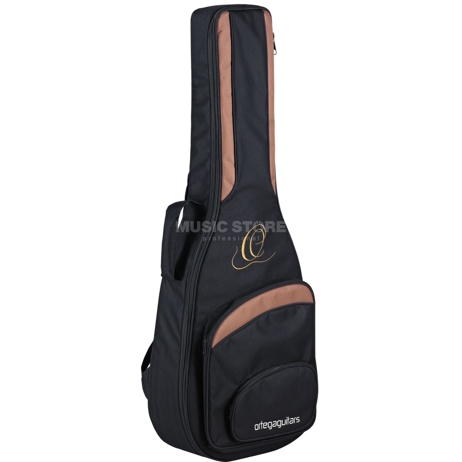 Ortega ONB-44 Bag for 4/4 Classic Guitar Produktbillede