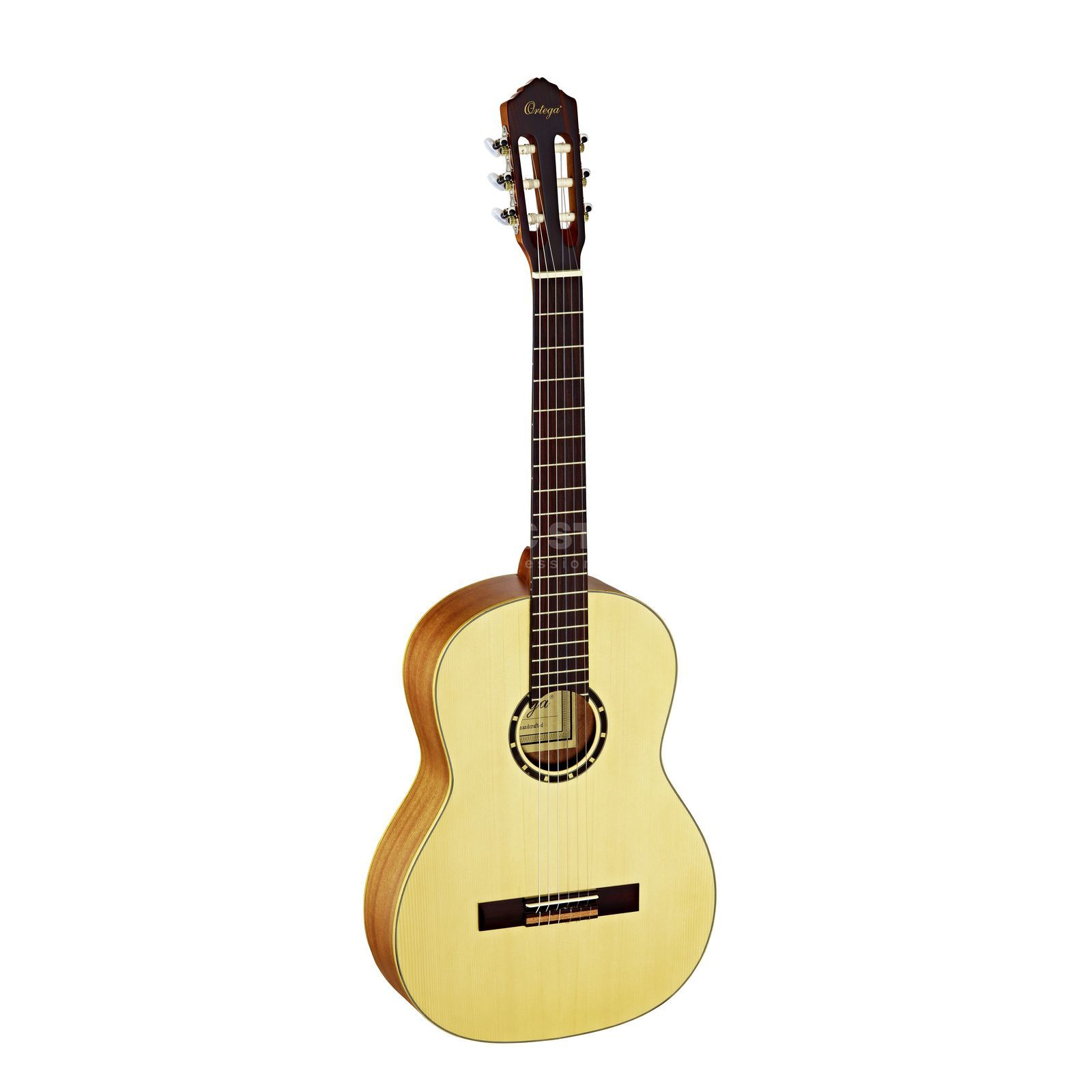 Ortega R133SN Small Neck Cedar Natural Produktbild