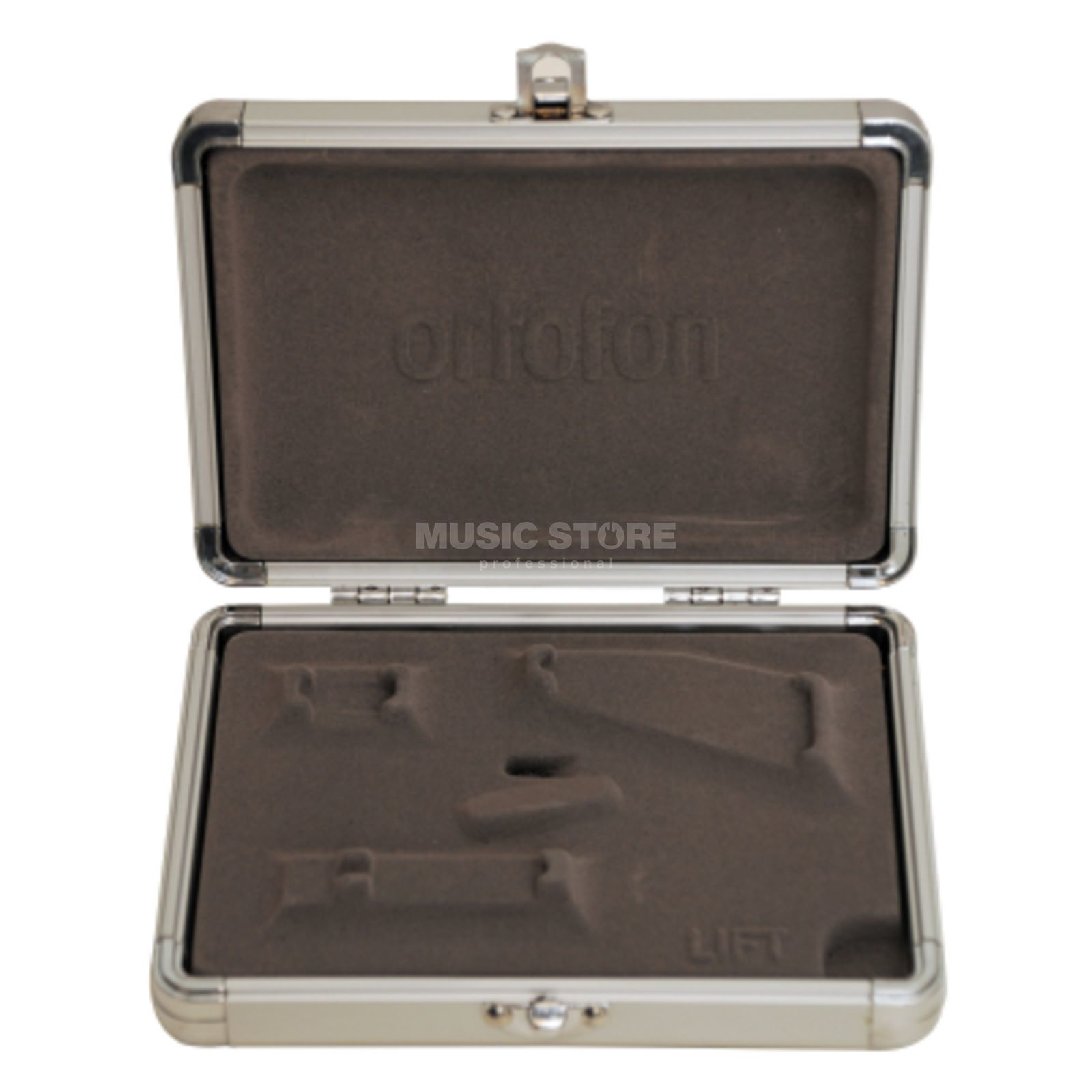 Ortofon Flightcase Twin OM  Изображение товара
