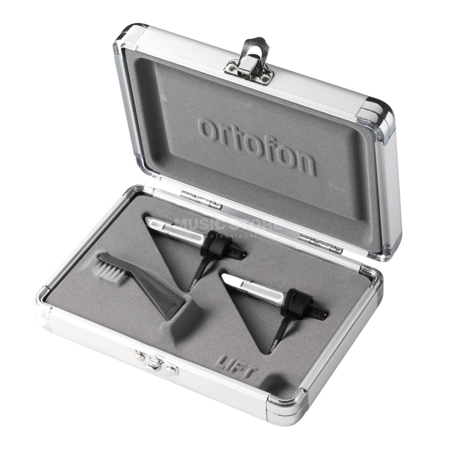 Ortofon S-120 Twin Set  Product Image