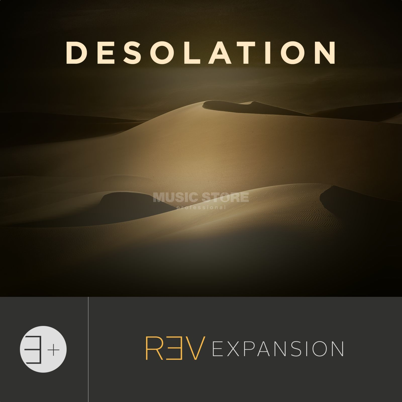 output EXP DESOLATION (CODE) EXPANSION REV Produktbild