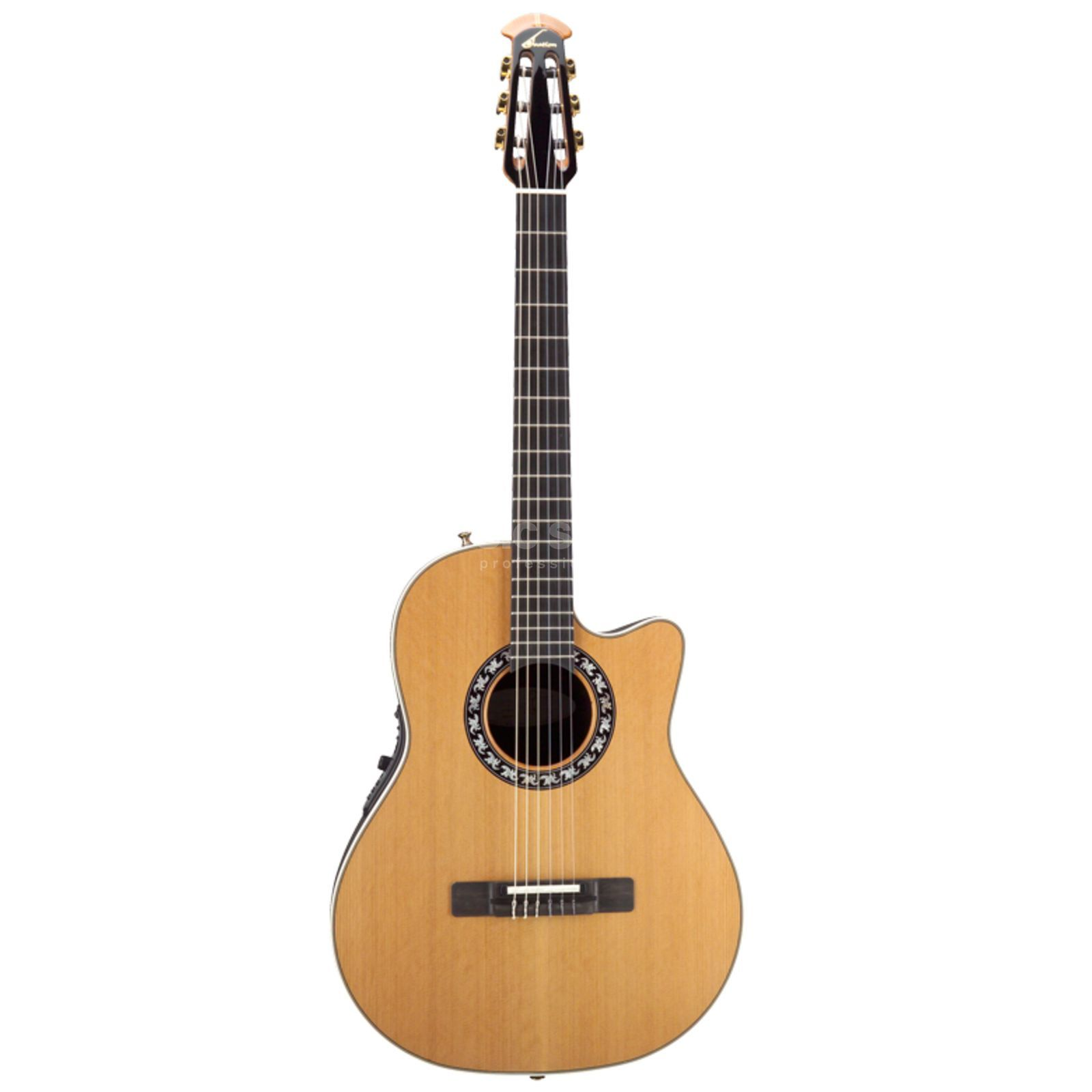Ovation 1773AX-4 NAT Natural Produktbild