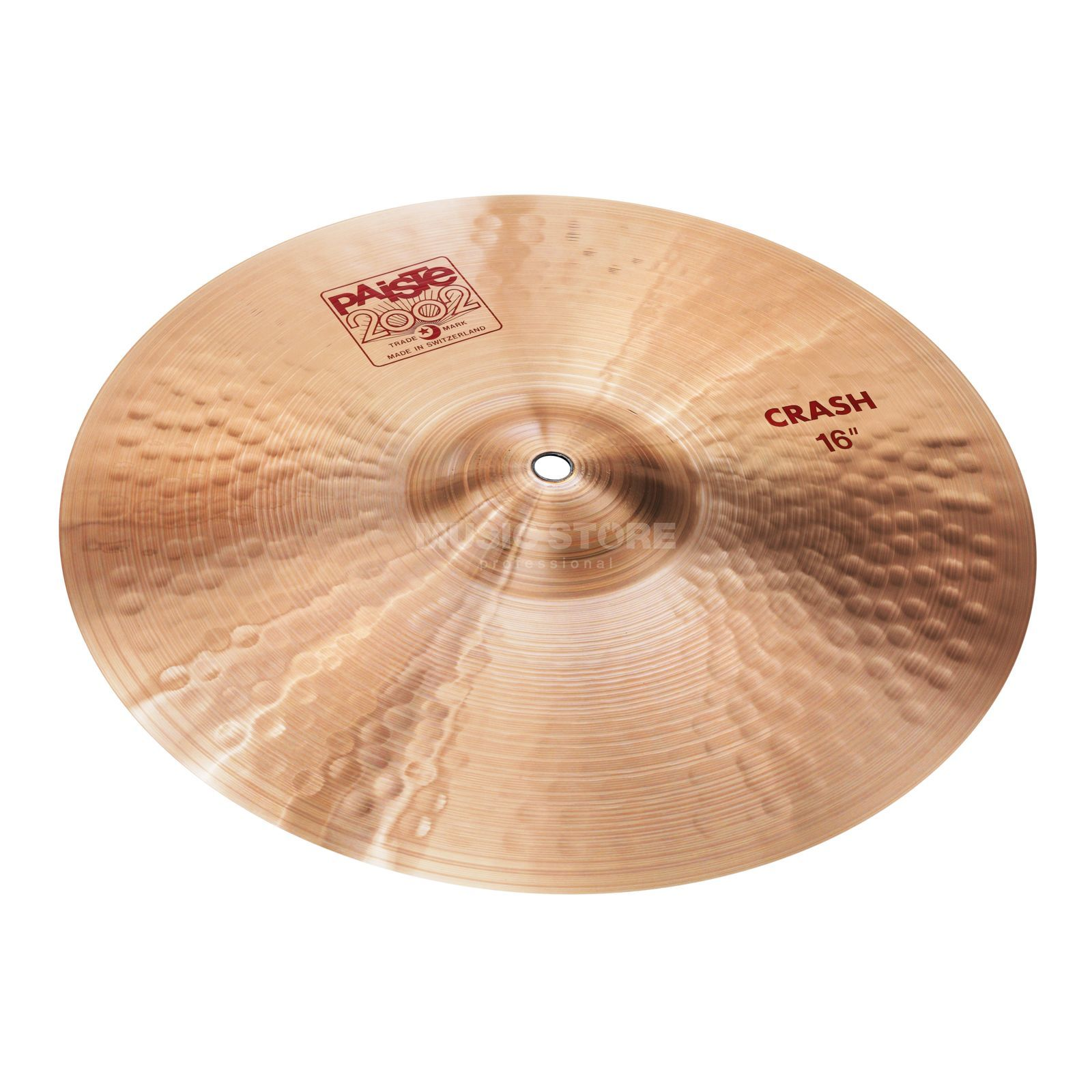"Paiste 2002 Crash 16""  Produktbild"