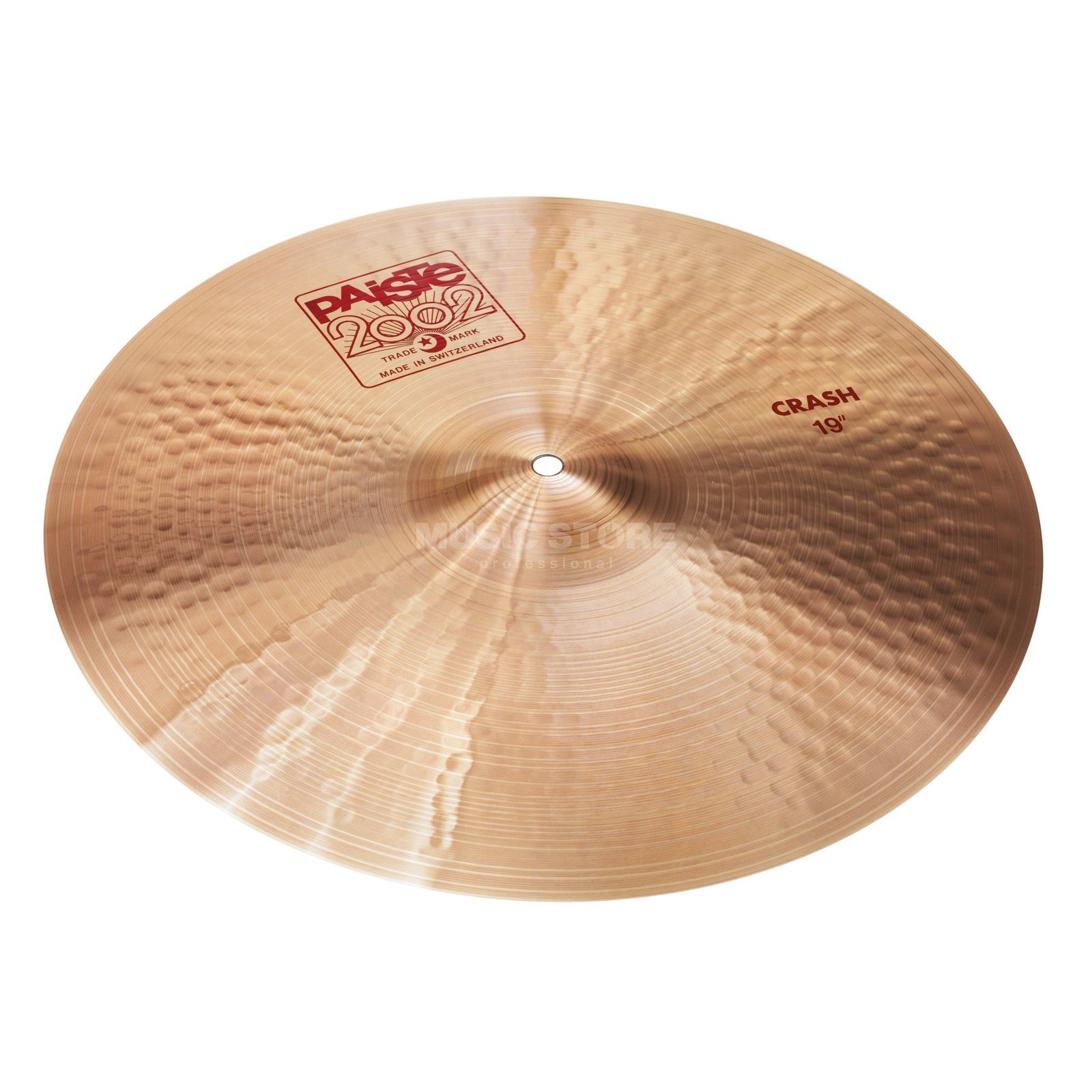"Paiste 2002 Crash 19""  Produktbild"