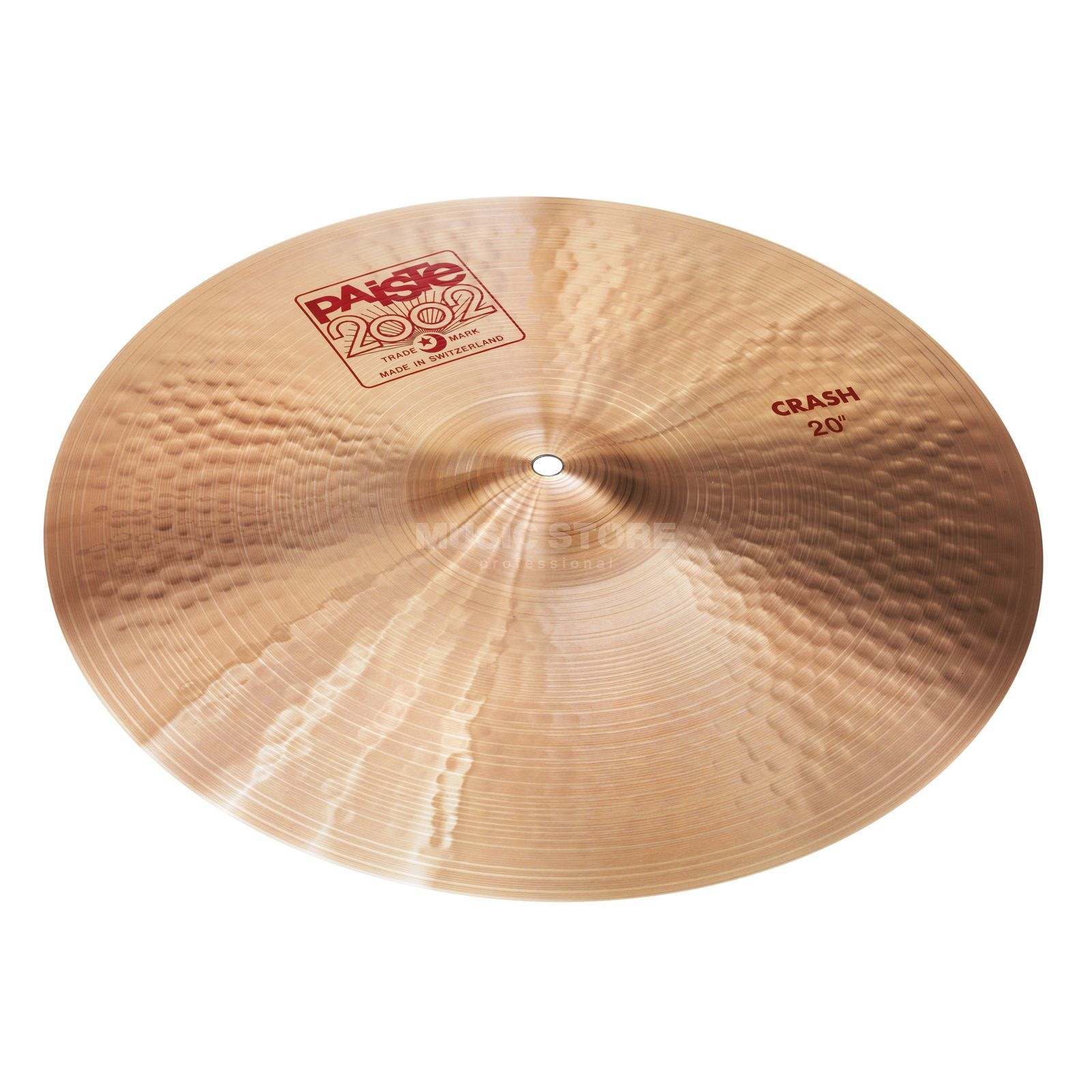 "Paiste 2002 Crash 20""  Productafbeelding"