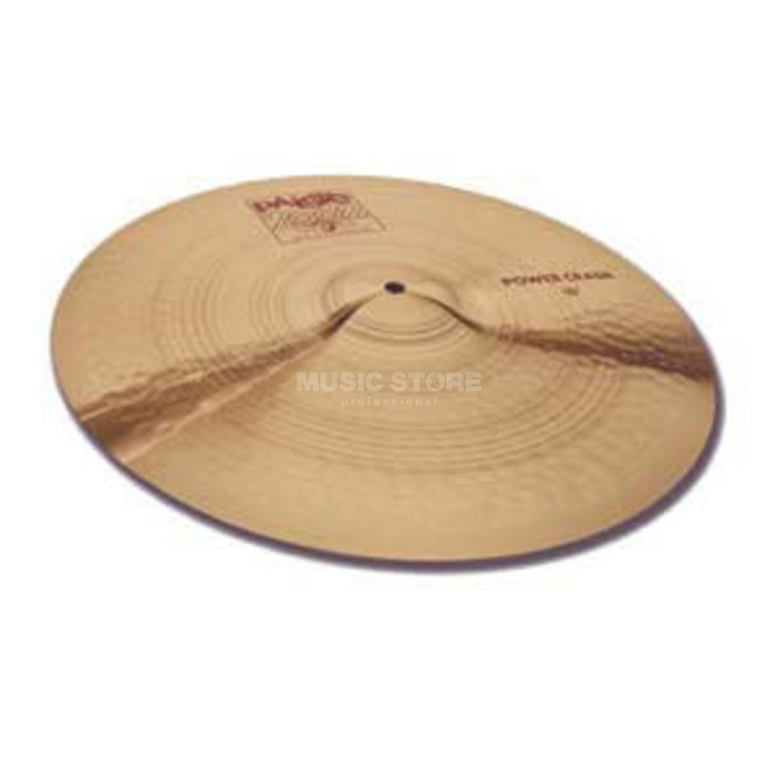 "Paiste 2002 Power Crash 16""  Produktbild"
