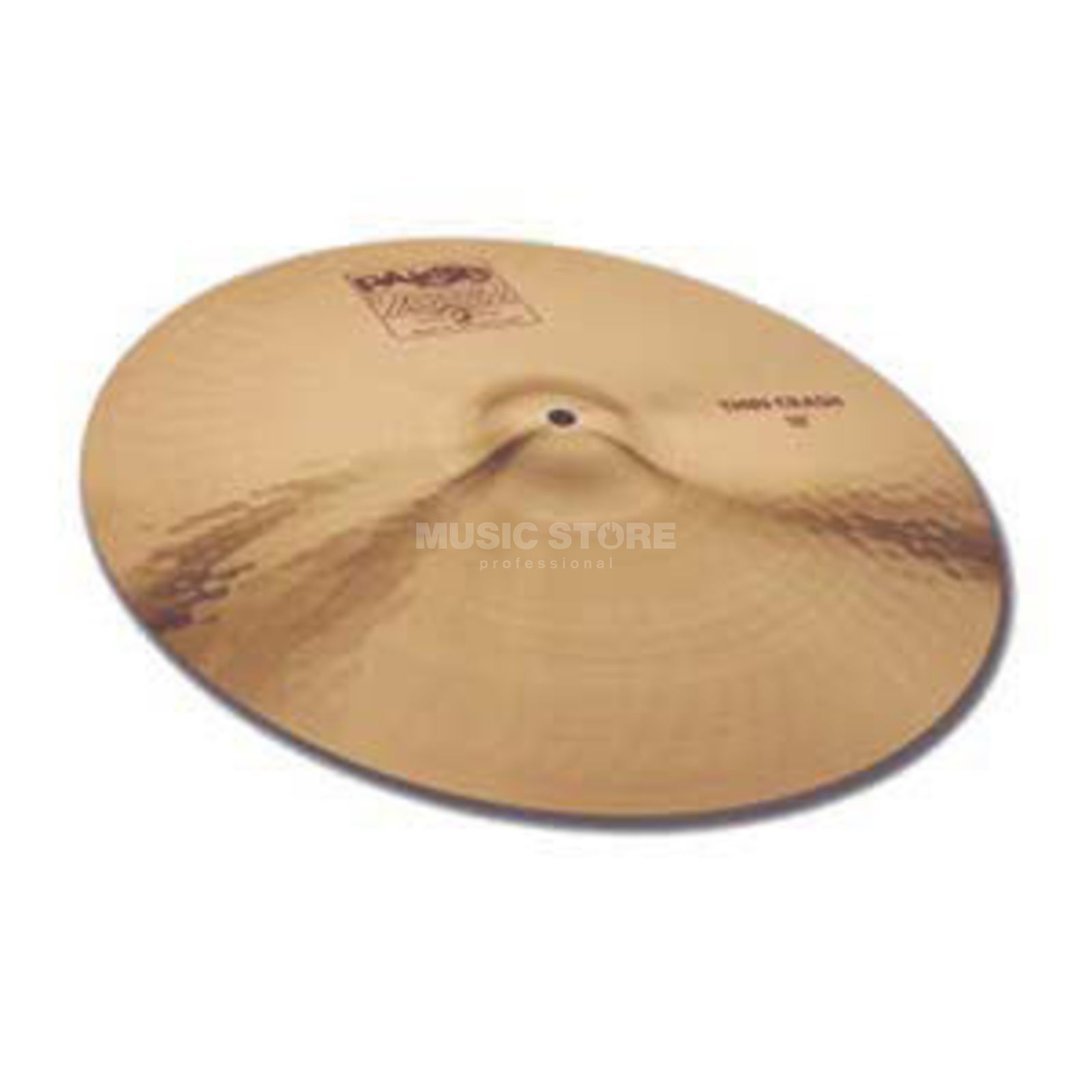 "Paiste 2002 Thin Crash 16""  Produktbild"