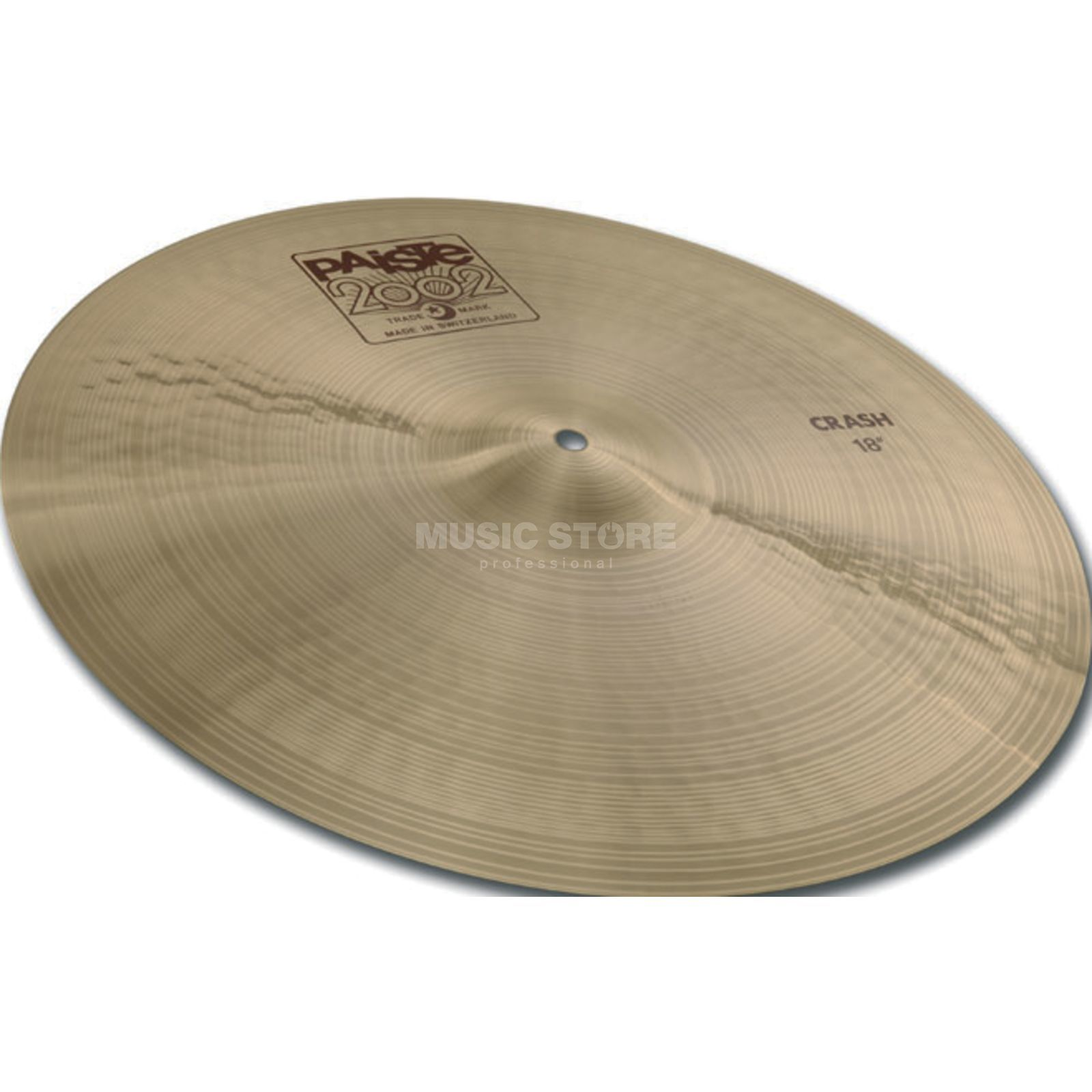 "Paiste 2003 Crash 17""  Product Image"