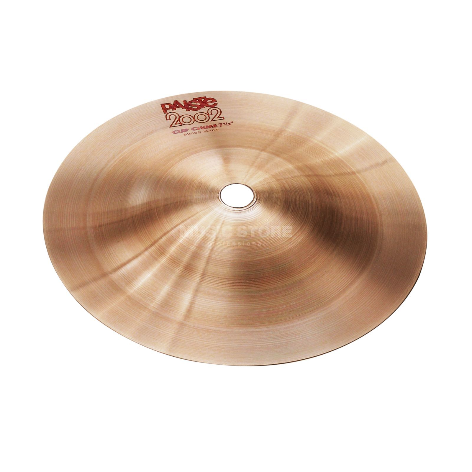 "Paiste 2003 Cup Chime 7.5""  Produktbillede"