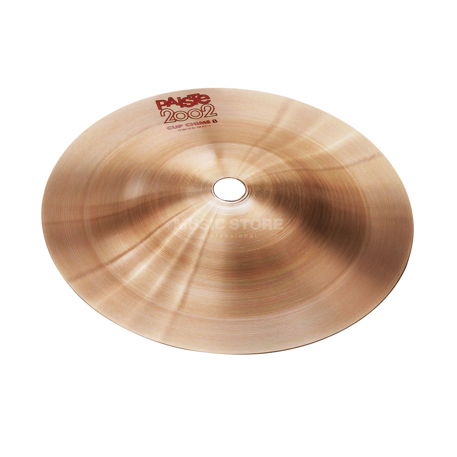 "Paiste 2003 Cup Chime 8""  Изображение товара"
