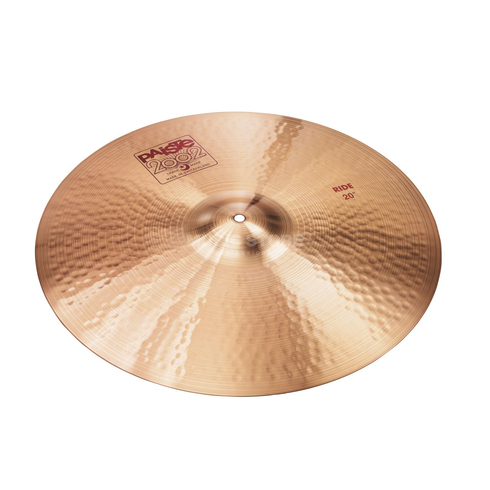 "Paiste 2003 Ride 20""  Product Image"