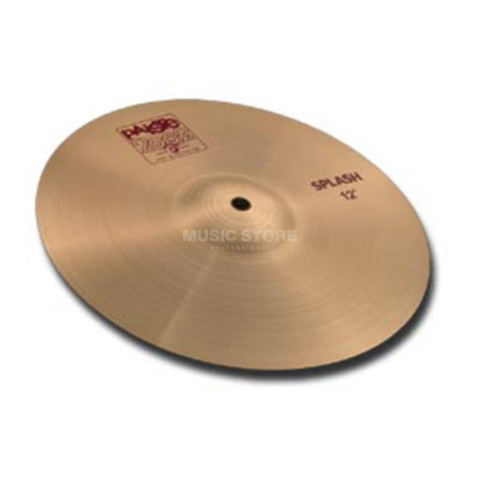 "Paiste 2003 Splash 8""  Product Image"