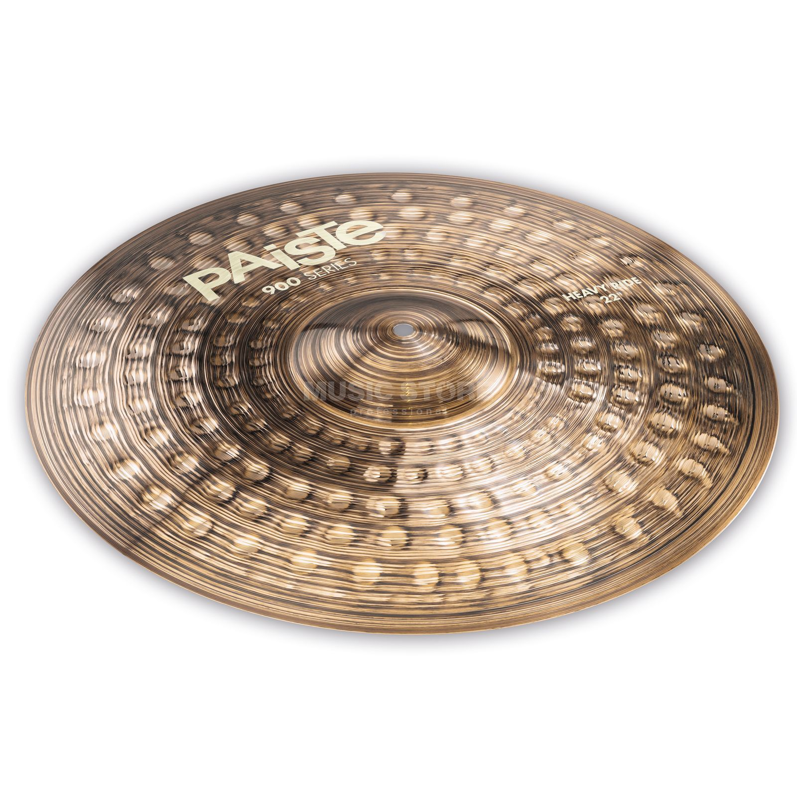 "Paiste 900 Series Heavy Ride 22"" Product Image"