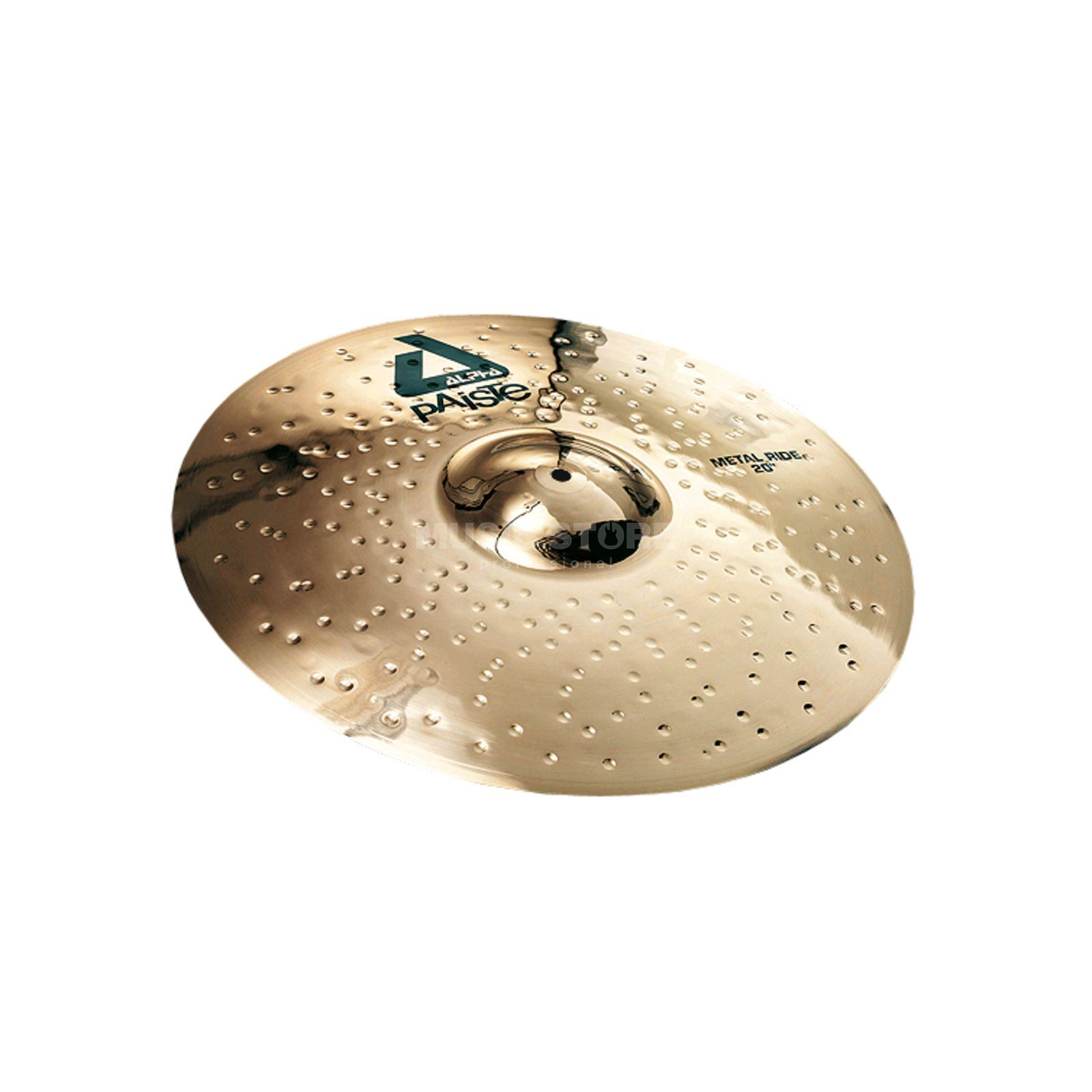 "Paiste Alpha Metal Ride 20"", Brilliant Produktbild"